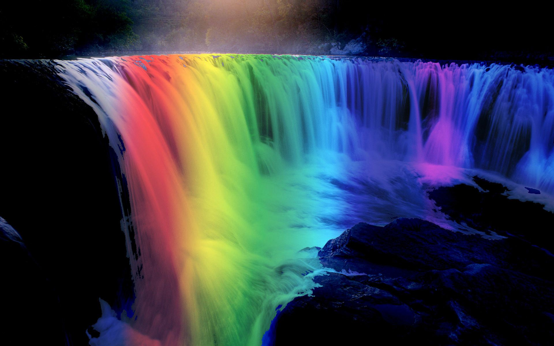Aesthetic Rainbow Wallpapers - Top Free Aesthetic Rainbow ...