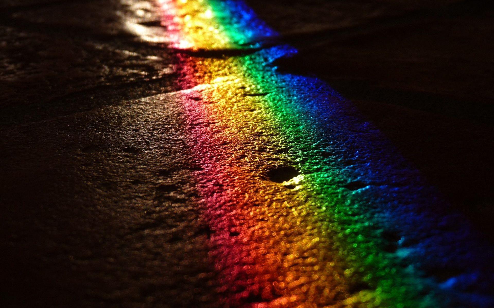Aesthetic Rainbow Wallpapers - Top Free Aesthetic Rainbow ...