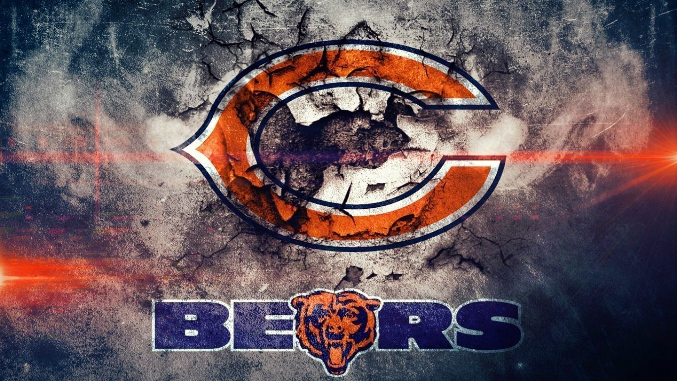 Chicago Bears Wallpapers - Top Free