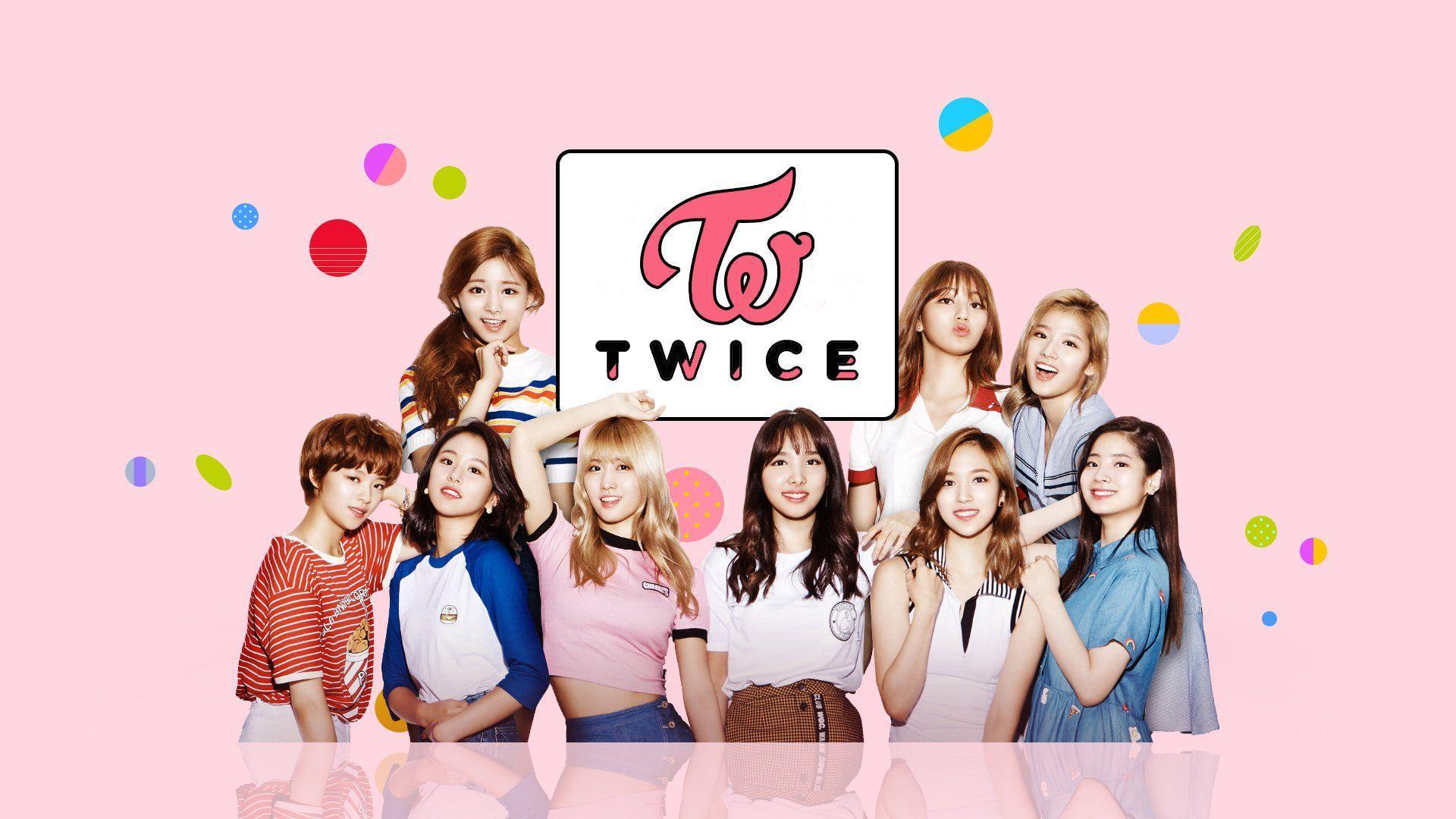 Twice K Pop Wallpapers Top Free Twice K Pop Backgrounds Wallpaperaccess