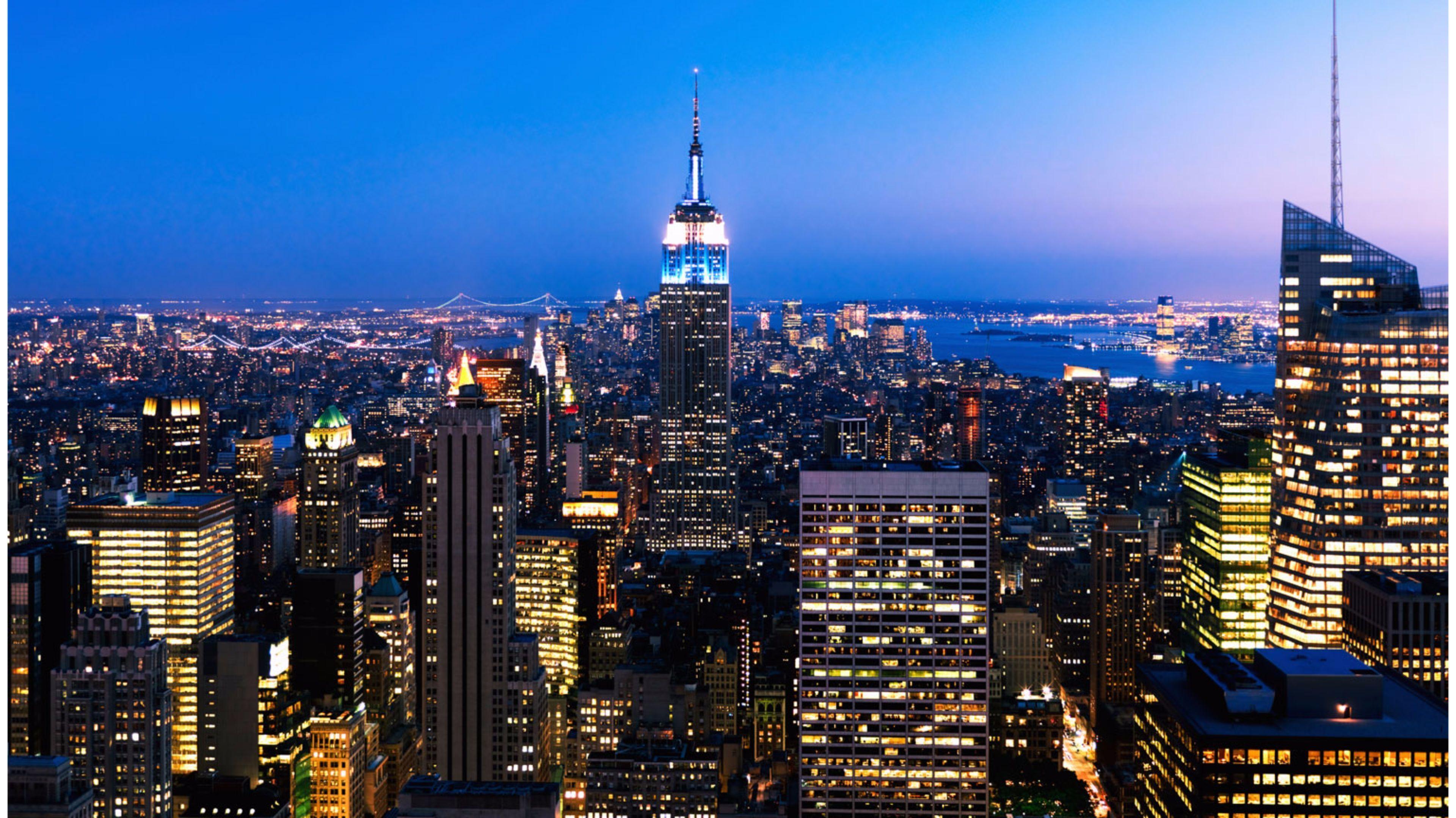4k Wallpaper New York City
