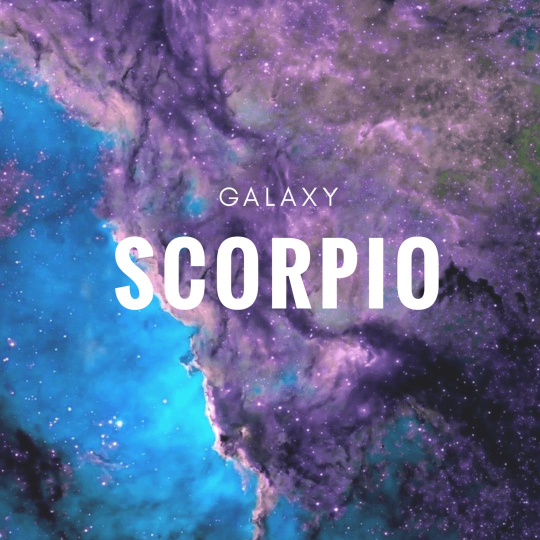 Scorpio Galaxy Wallpapers Top Free Scorpio Galaxy Backgrounds Wallpaperaccess