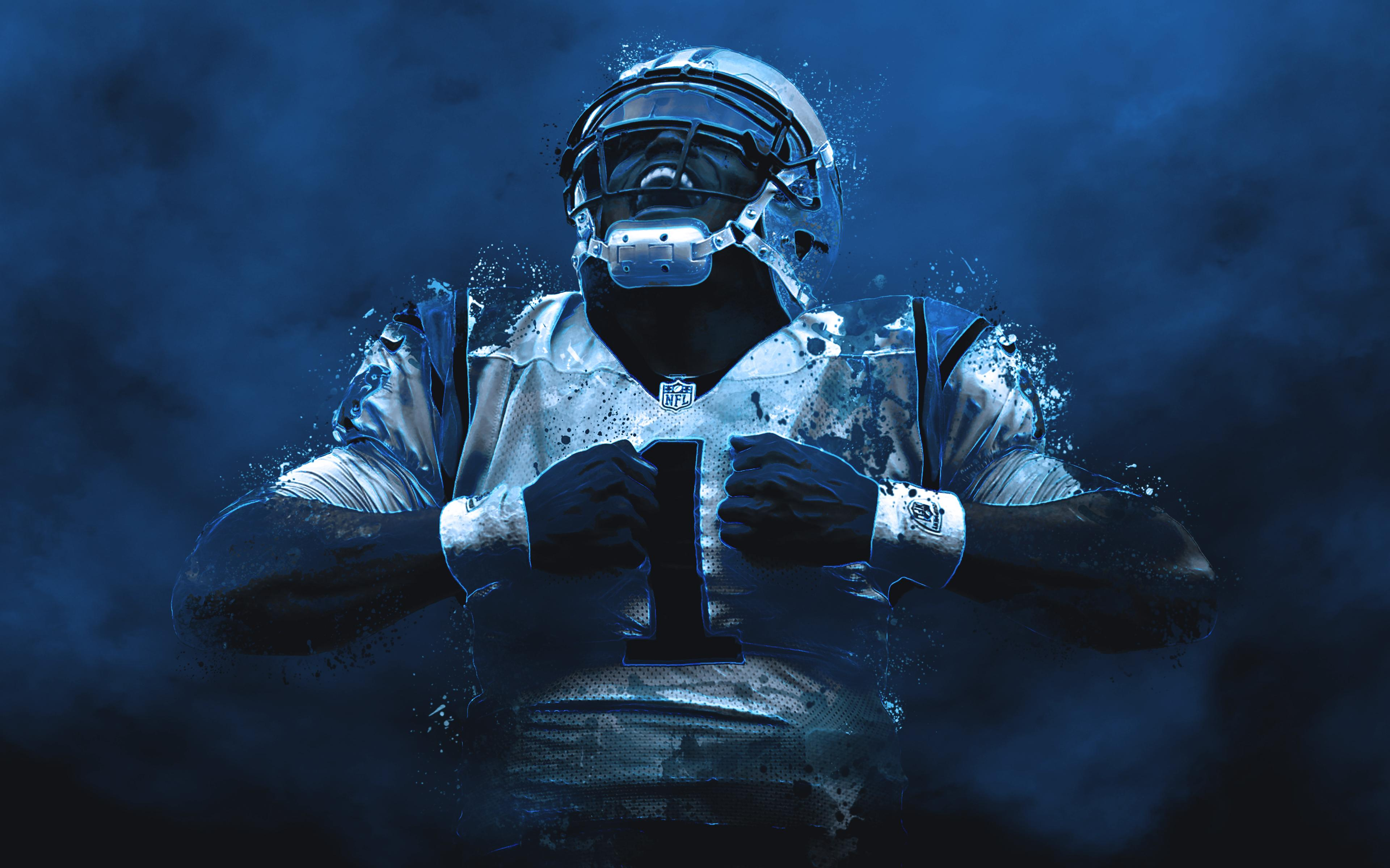 Cam Newton Wallpapers - Top Free Cam