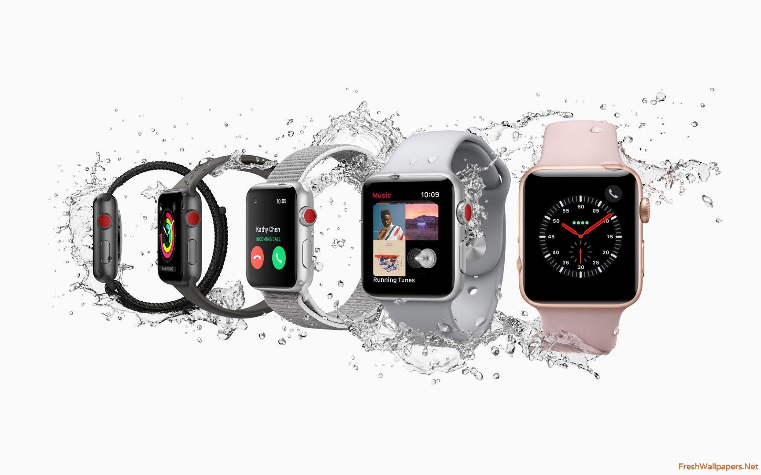 Apple Watch Series Wallpapers Top Free Apple Watch Series