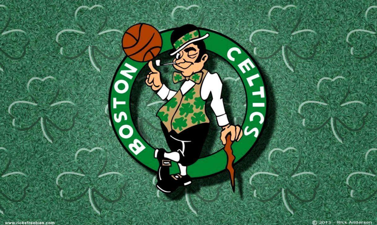 Boston Celtics Wallpapers - Top Free