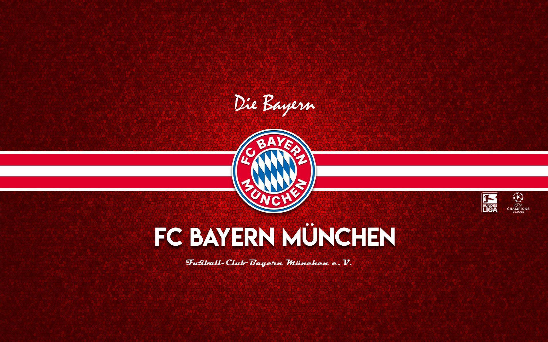 Bayern Munich Wallpapers Top Free Bayern Munich Backgrounds Wallpaperaccess