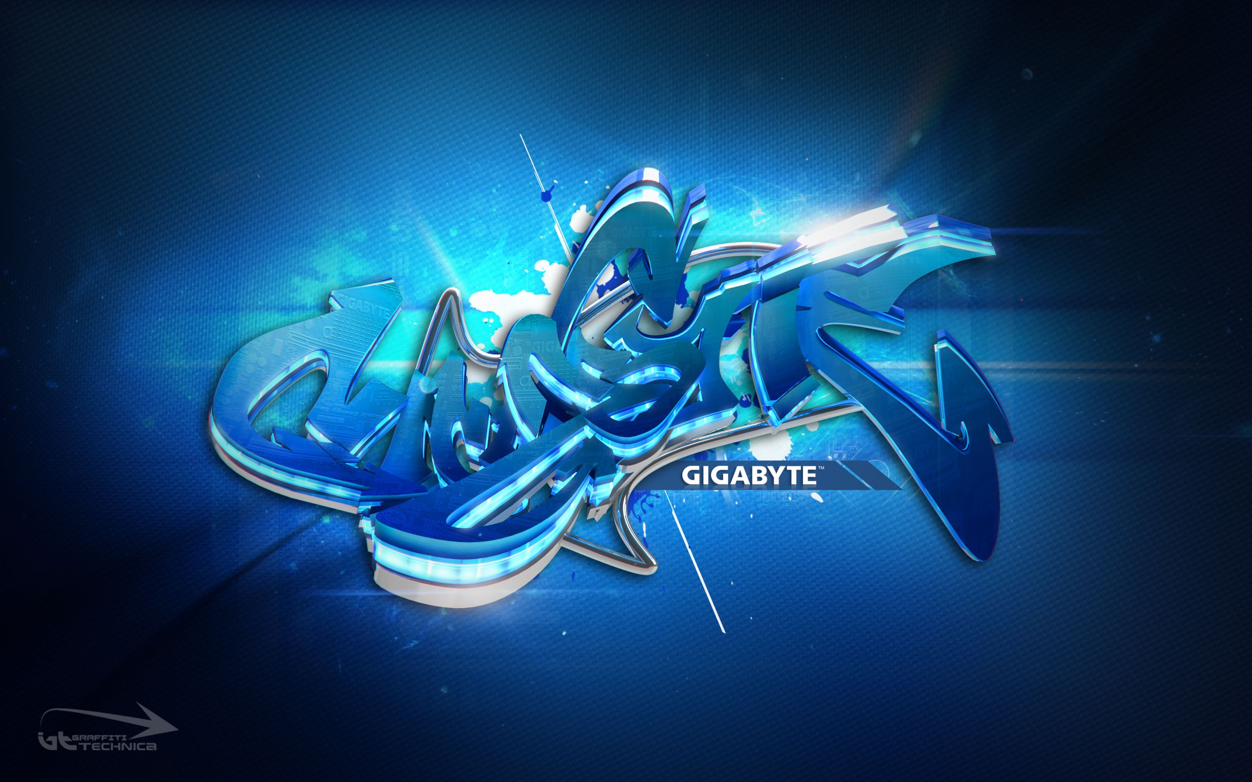 Overclocked by Gigabyte Wallpapers - Top Free Overclocked by