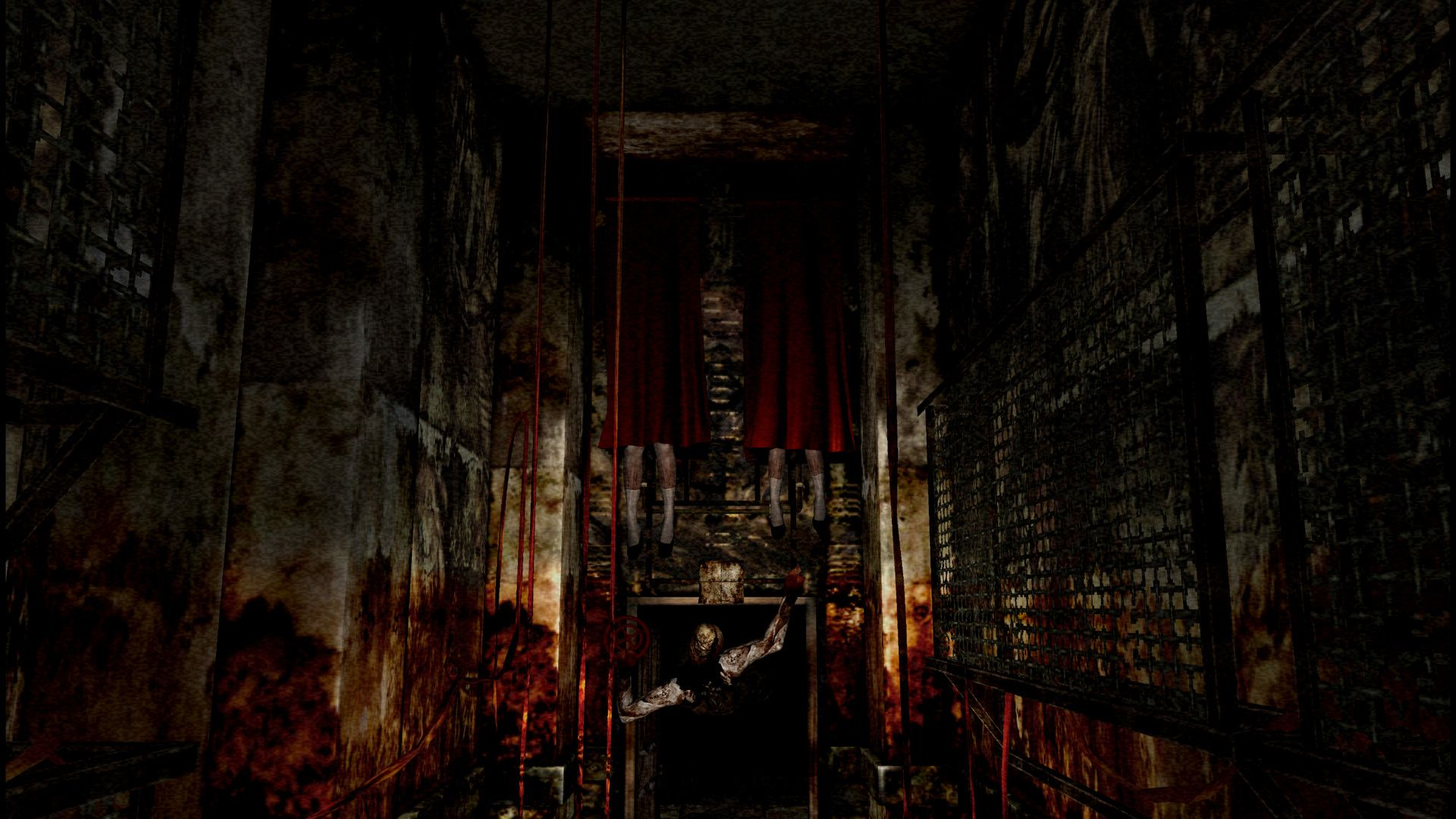 Silent Hill Wallpapers Top Free Silent Hill Backgrounds