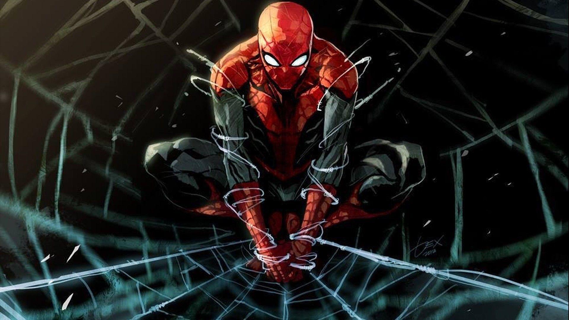 Best Spider Man Wallpapers Top Free Best Spider Man