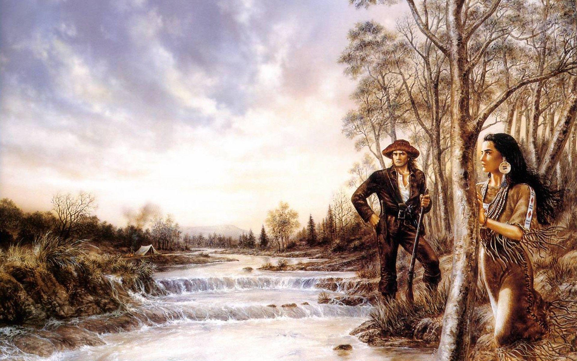 Native American Desktop Wallpapers Top Free Native American