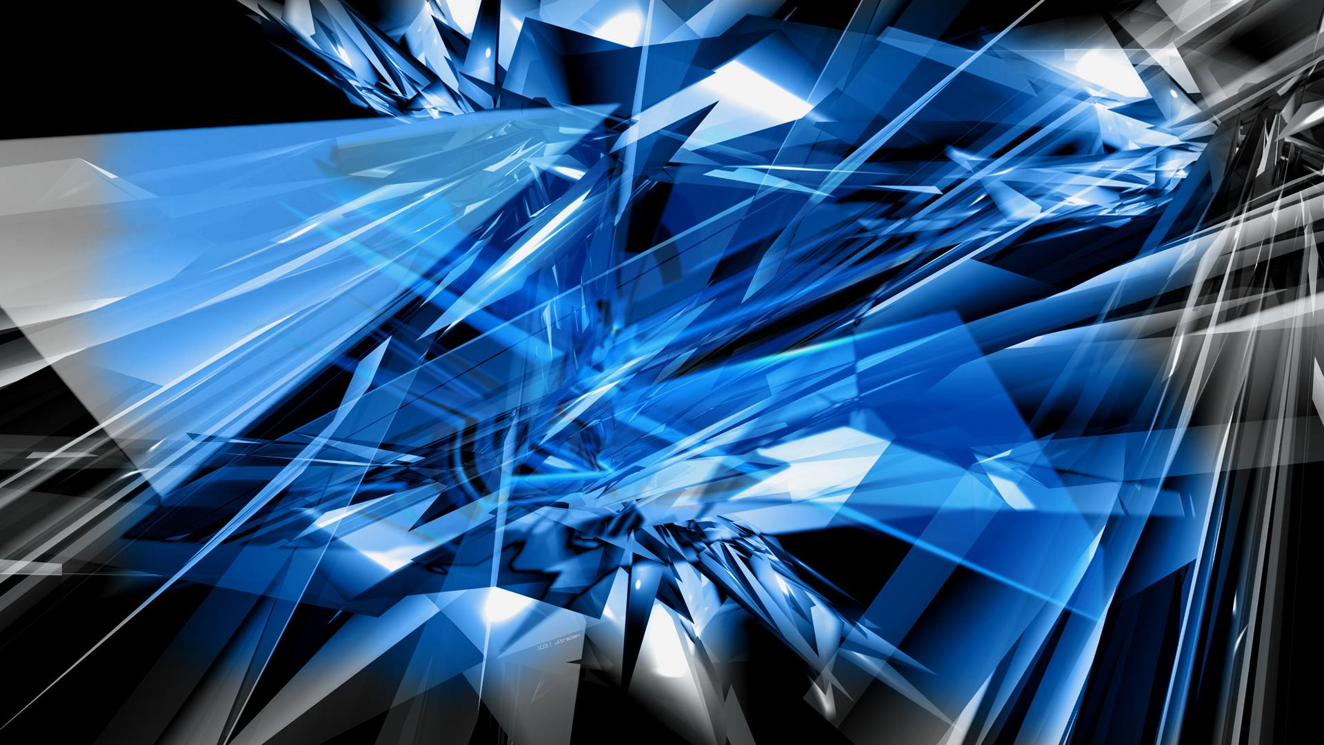 3d Abstract Desktop Wallpapers Top Free 3d Abstract