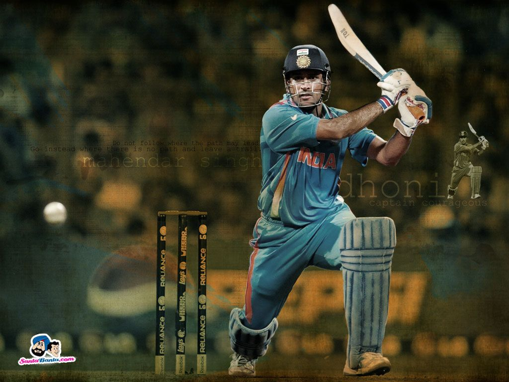 Ms Dhoni Wallpapers Top Free Ms Dhoni Backgrounds Wallpaperaccess