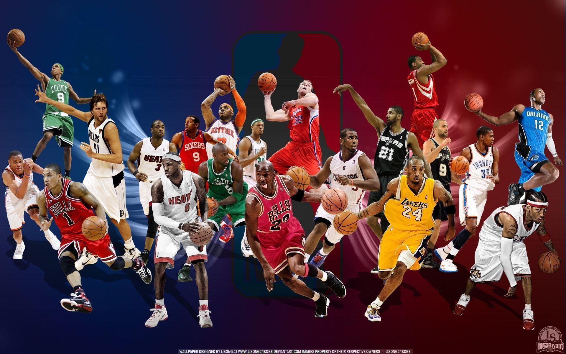 Best Nba Wallpapers Top Free Best Nba Backgrounds Wallpaperaccess