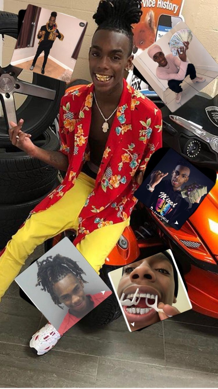 Ynw Melly Wallpapers Top Free Ynw Melly Backgrounds