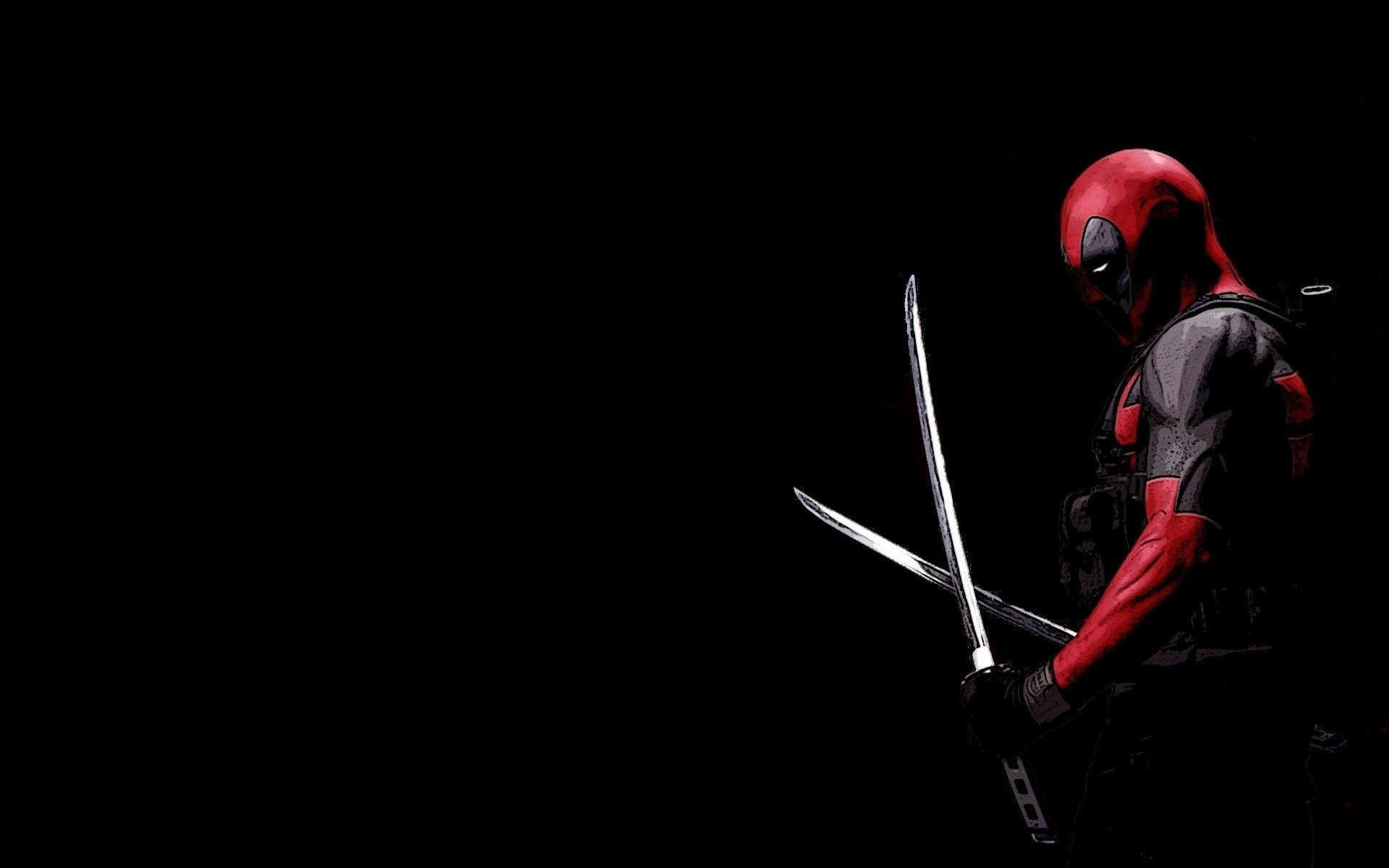 Deadpool Wallpaper 4k Download