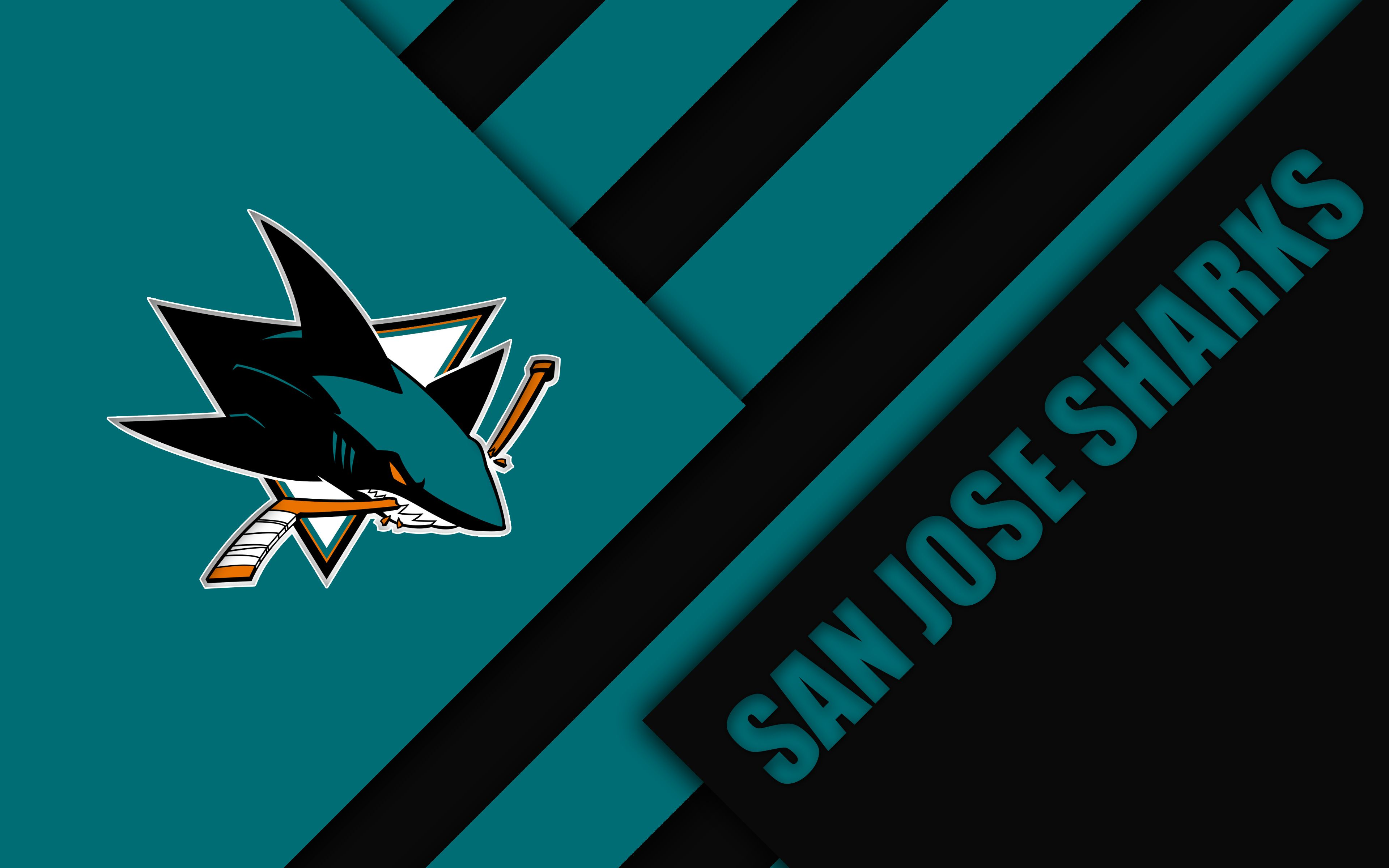 San Jose Sharks Wallpapers Top Free San Jose Sharks Backgrounds