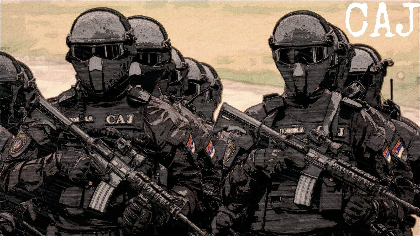 39 Best Free Police Wallpapers