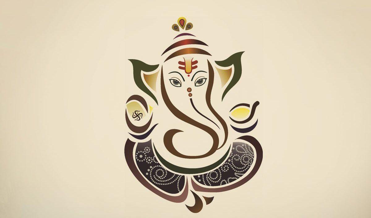 Hình ảnh Ganesha 1200x704, Hình nền Chúa Ganehsha, Hình ảnh Chúa tể Ganesha