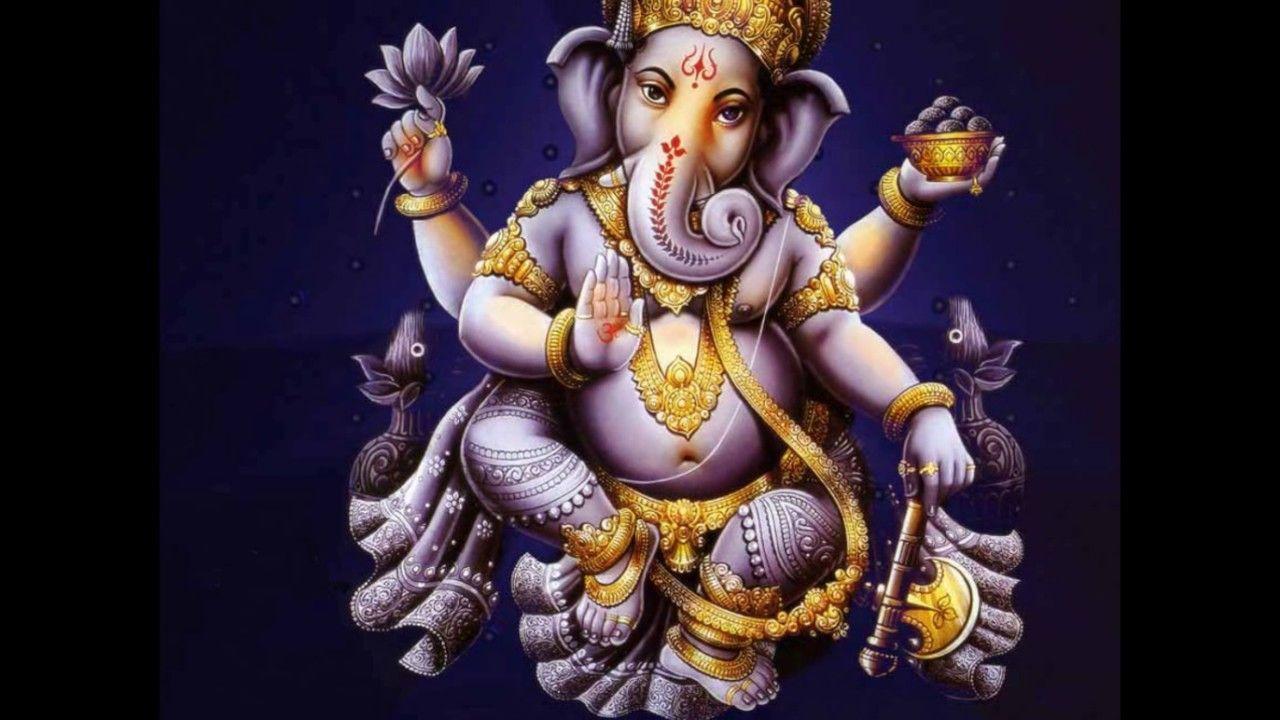 Ganesha Wallpapers Top Free Ganesha Backgrounds Wallpaperaccess