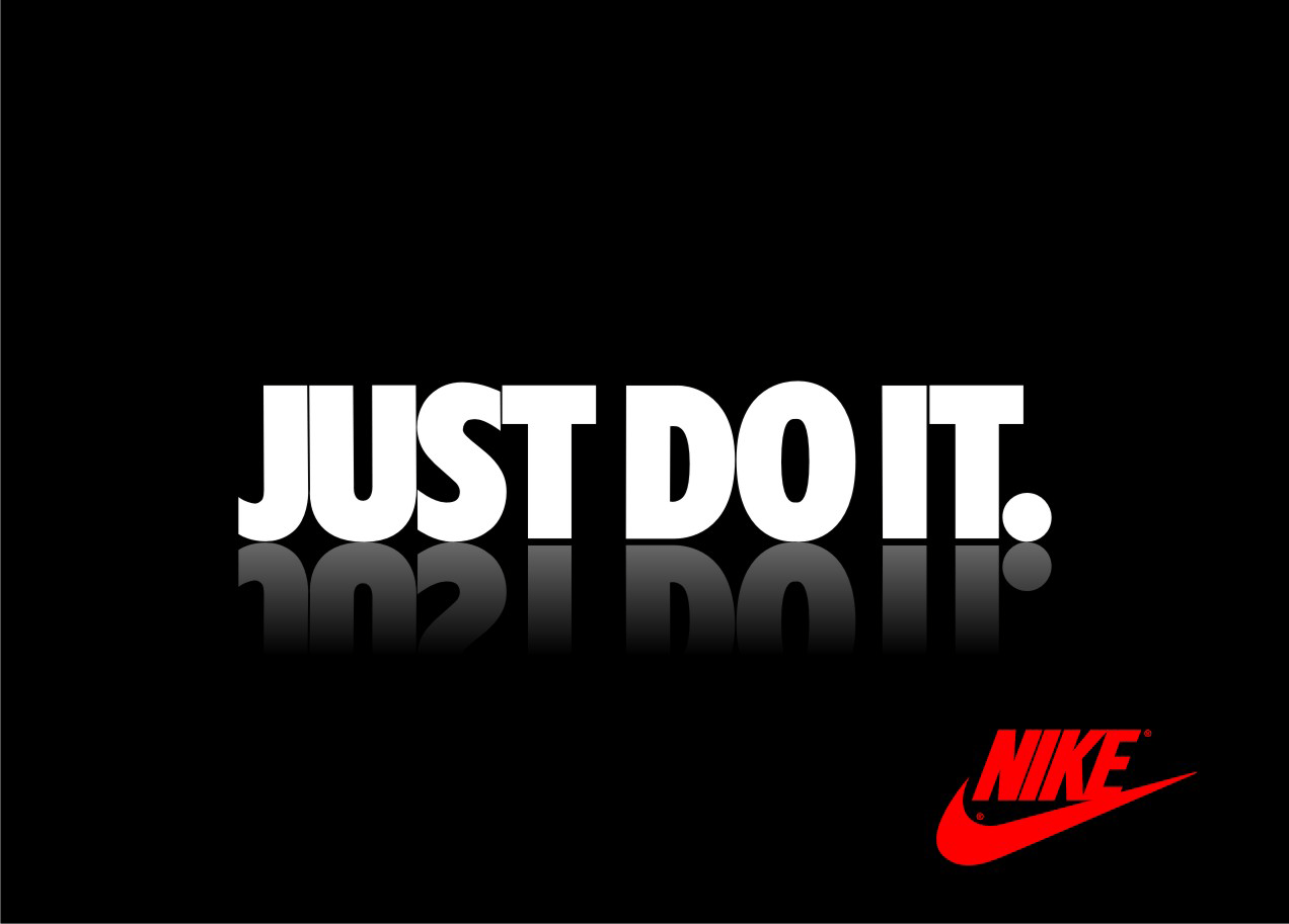 Nike Just Do It Wallpapers Top Free Nike Just Do It