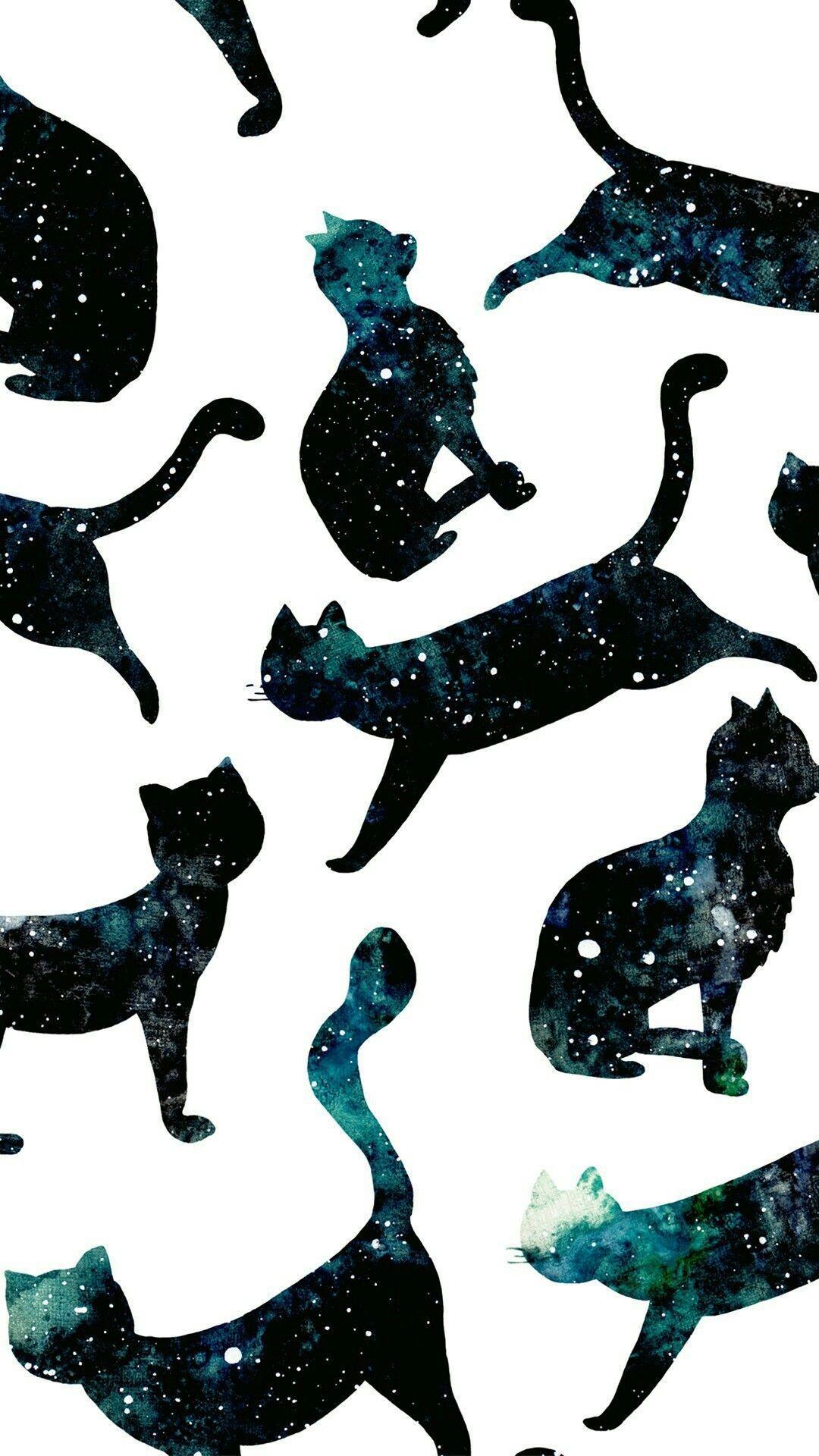 Cat Wallpaper Tumblr Iphone