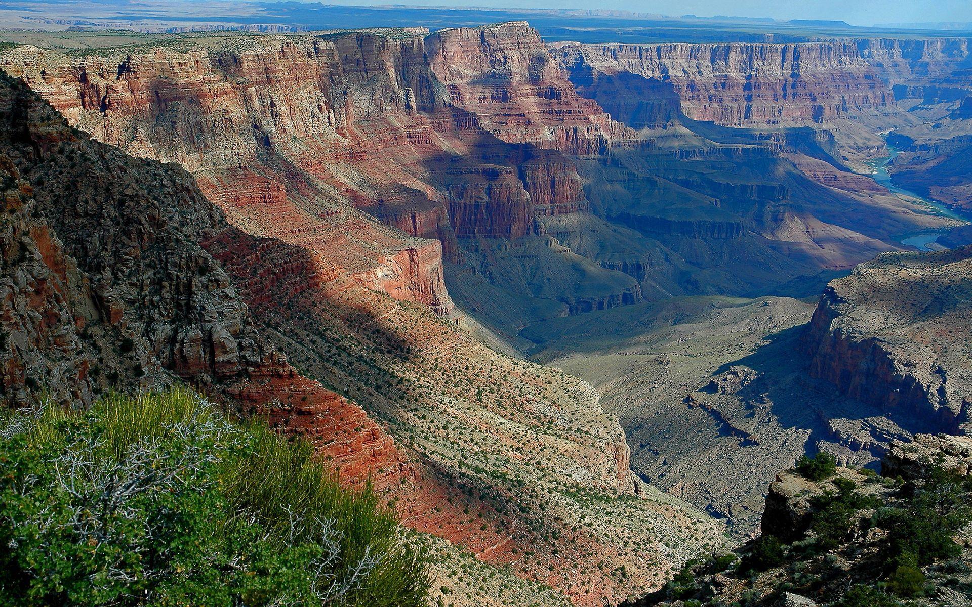 картинки великий каньон относится