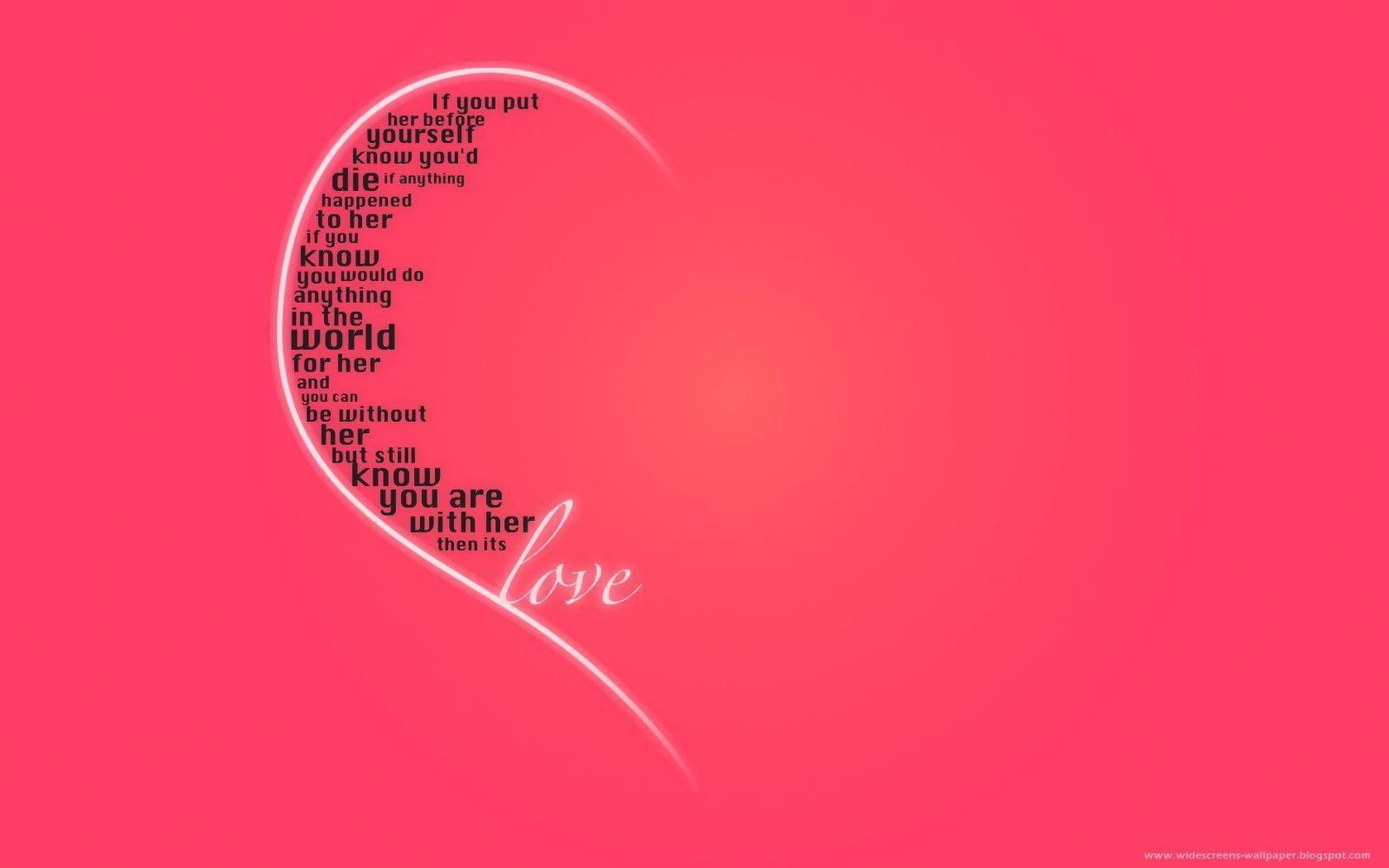 Love tumblr quotes Love quotes