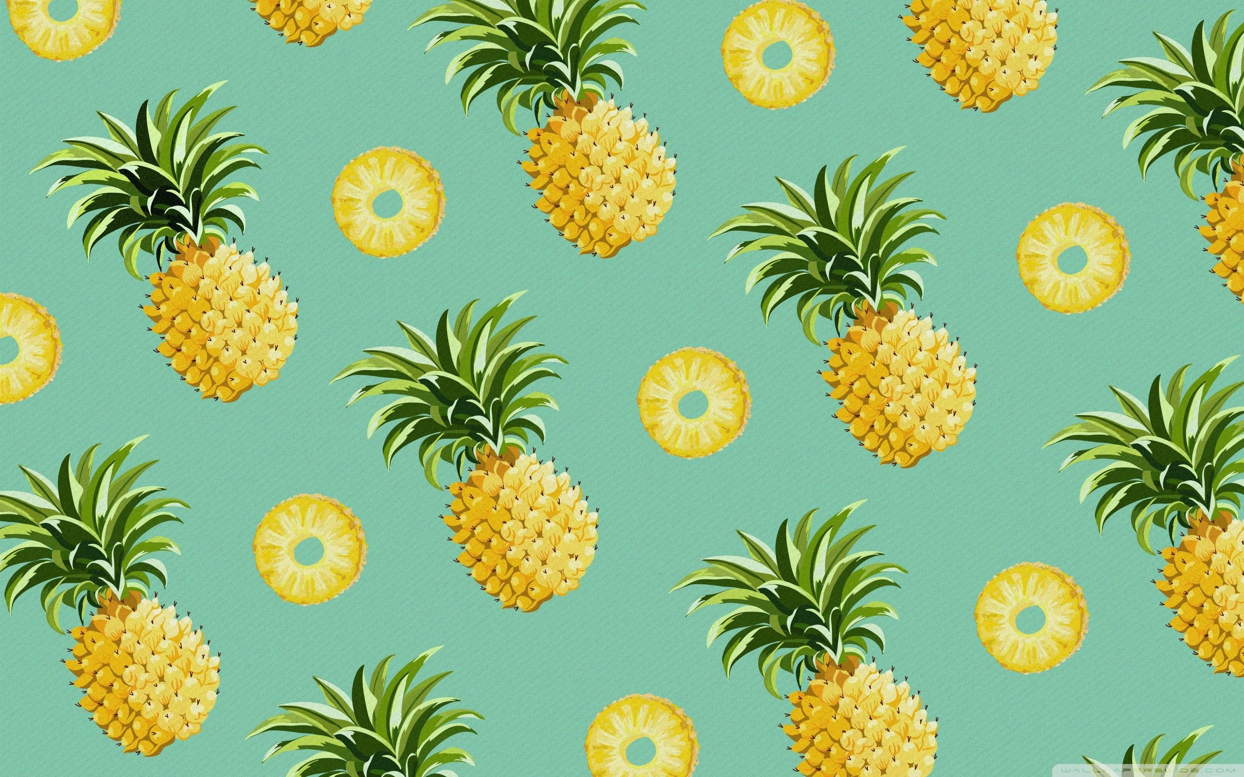 Vintage Pineapple Wallpapers - Top Free Vintage Pineapple ...