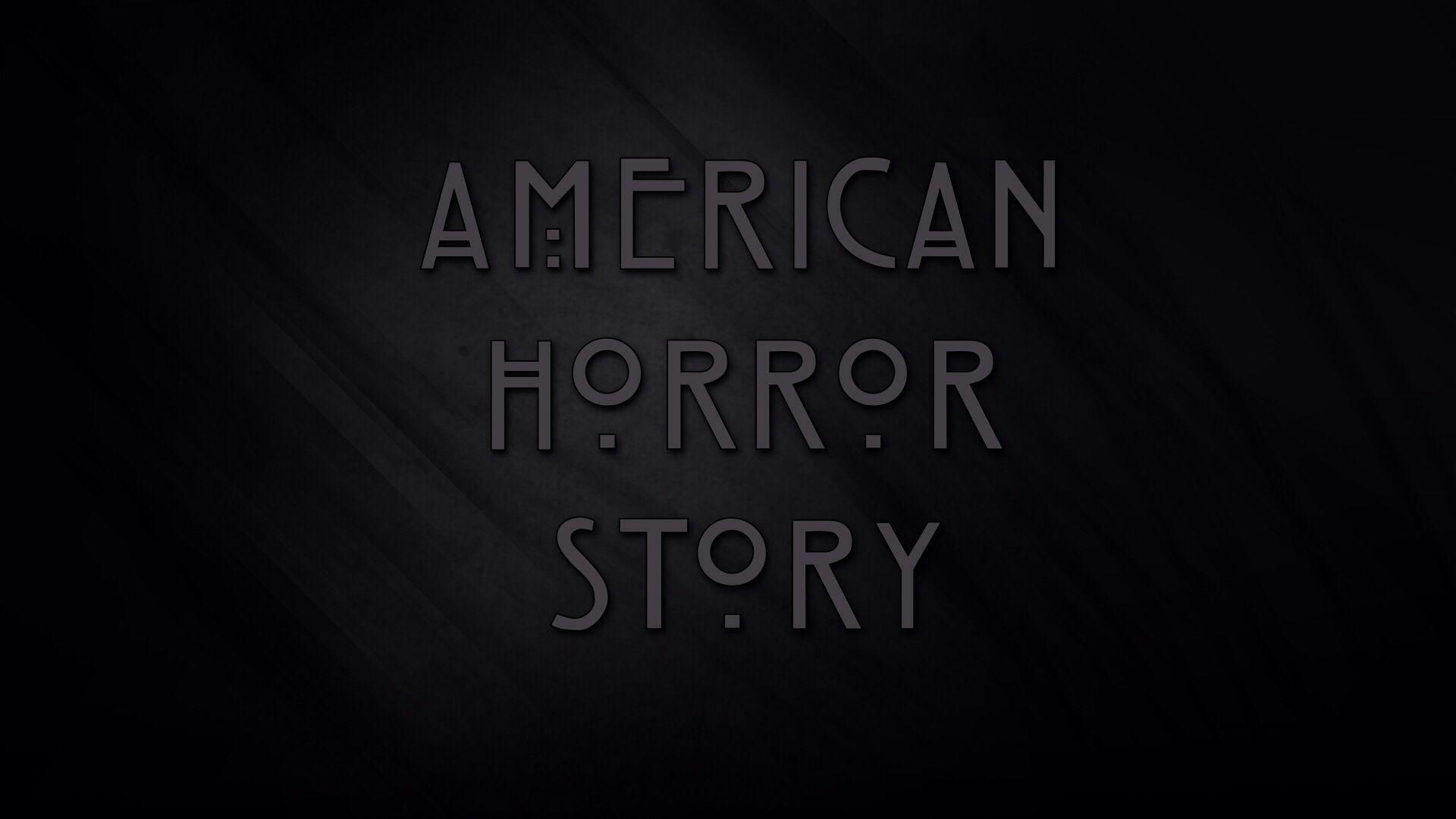 American Horror Story Wallpapers Top Free American Horror Story