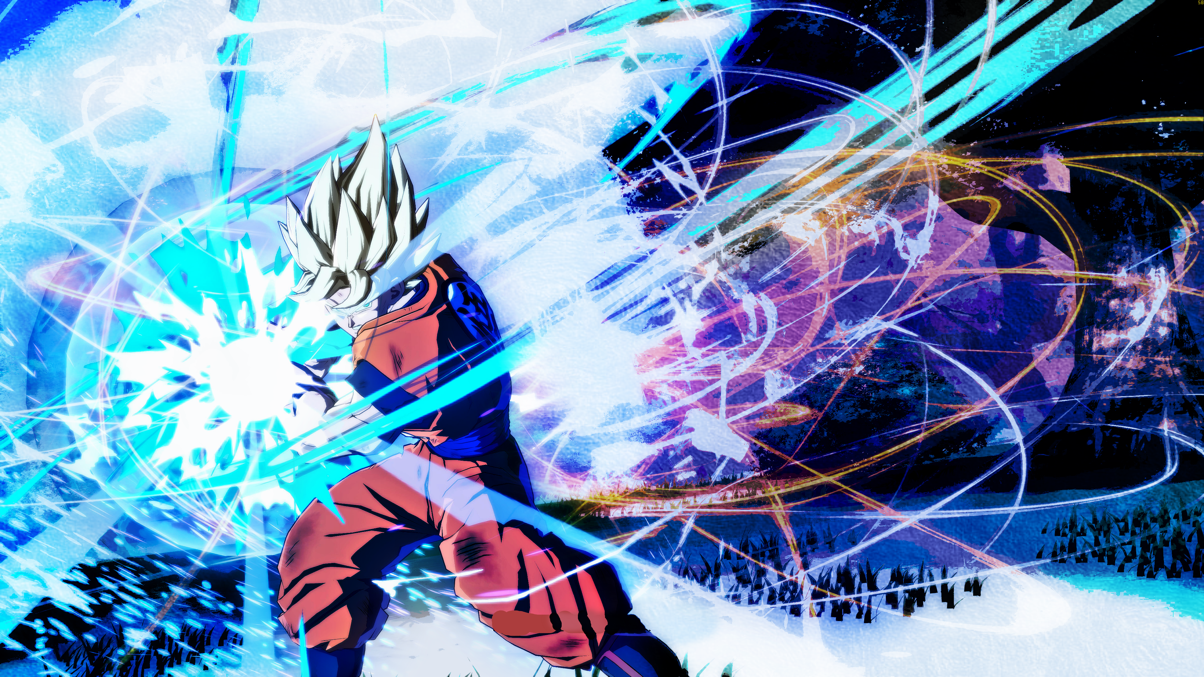 Dragon Ball FighterZ Wallpapers - Top Free Dragon Ball ...