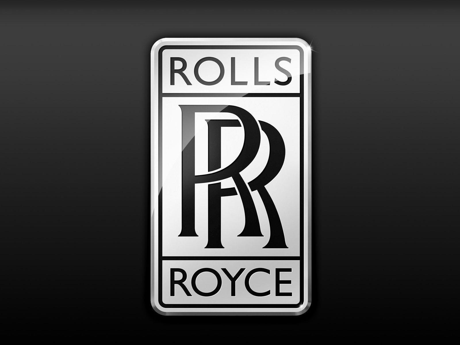 Rolls Royce Logo Wallpapers Top Free Rolls Royce Logo Backgrounds Wallpaperaccess