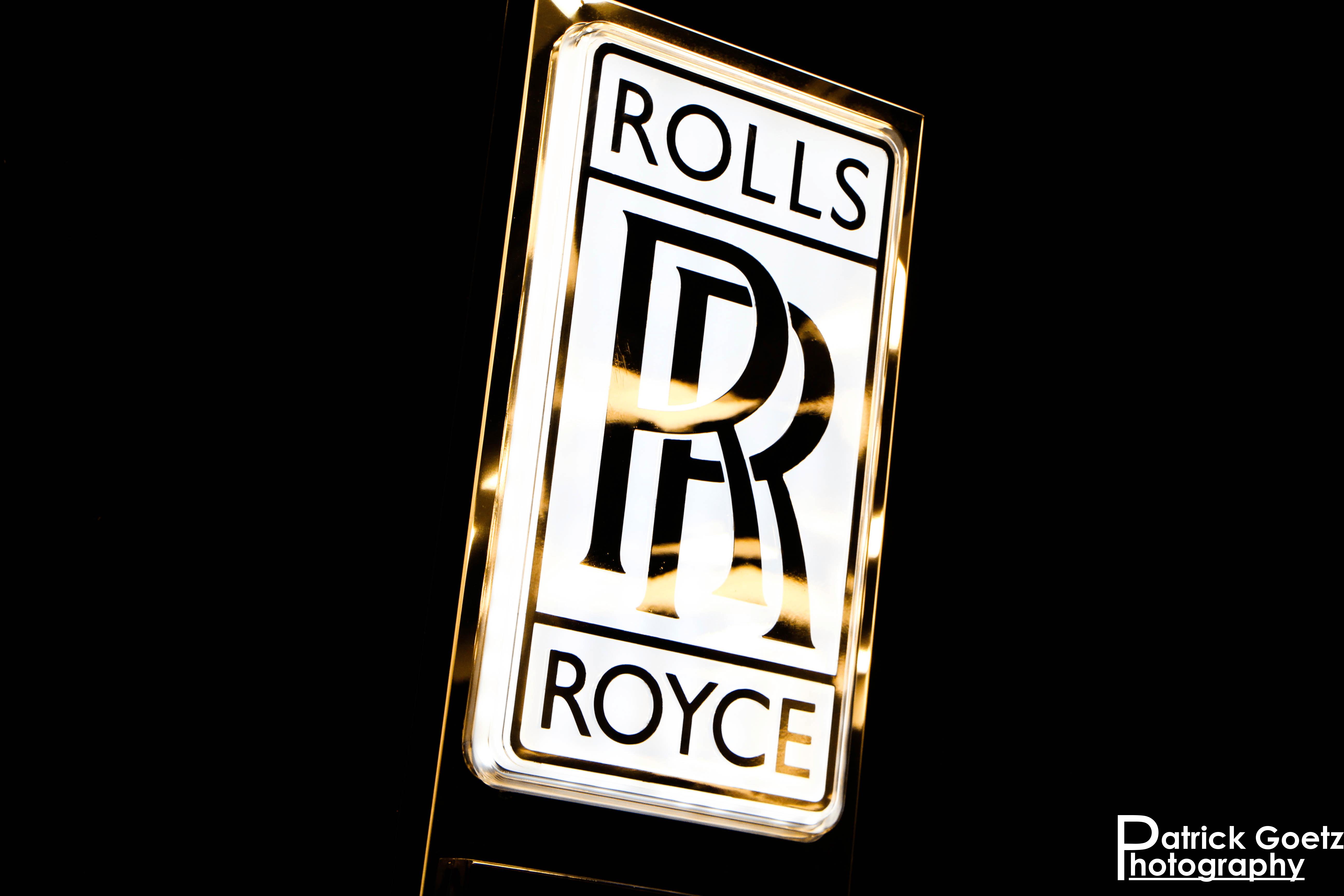rolls royce logo - HD1920×1080