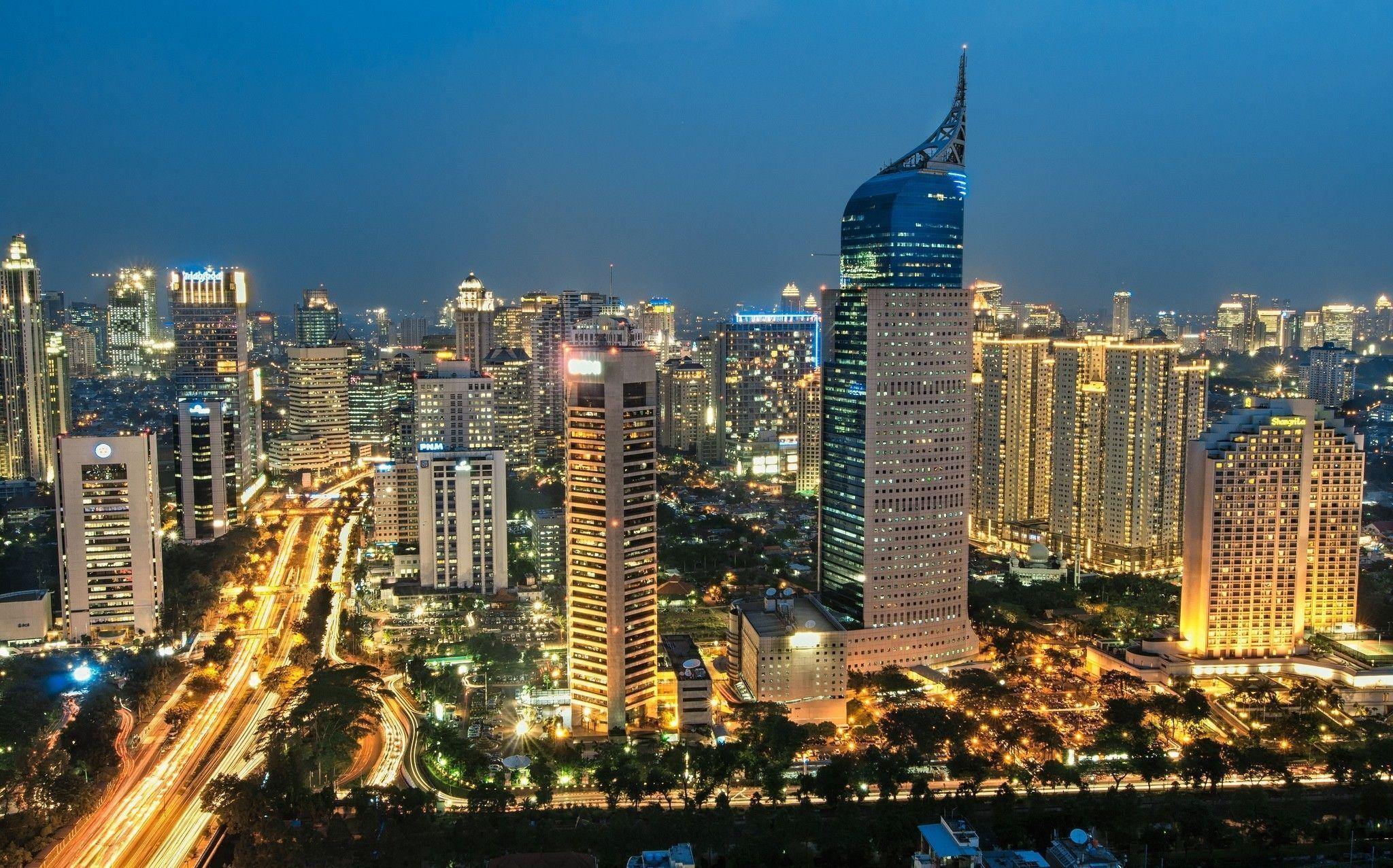 Jakarta Wallpapers   Top Free Jakarta Backgrounds   WallpaperAccess