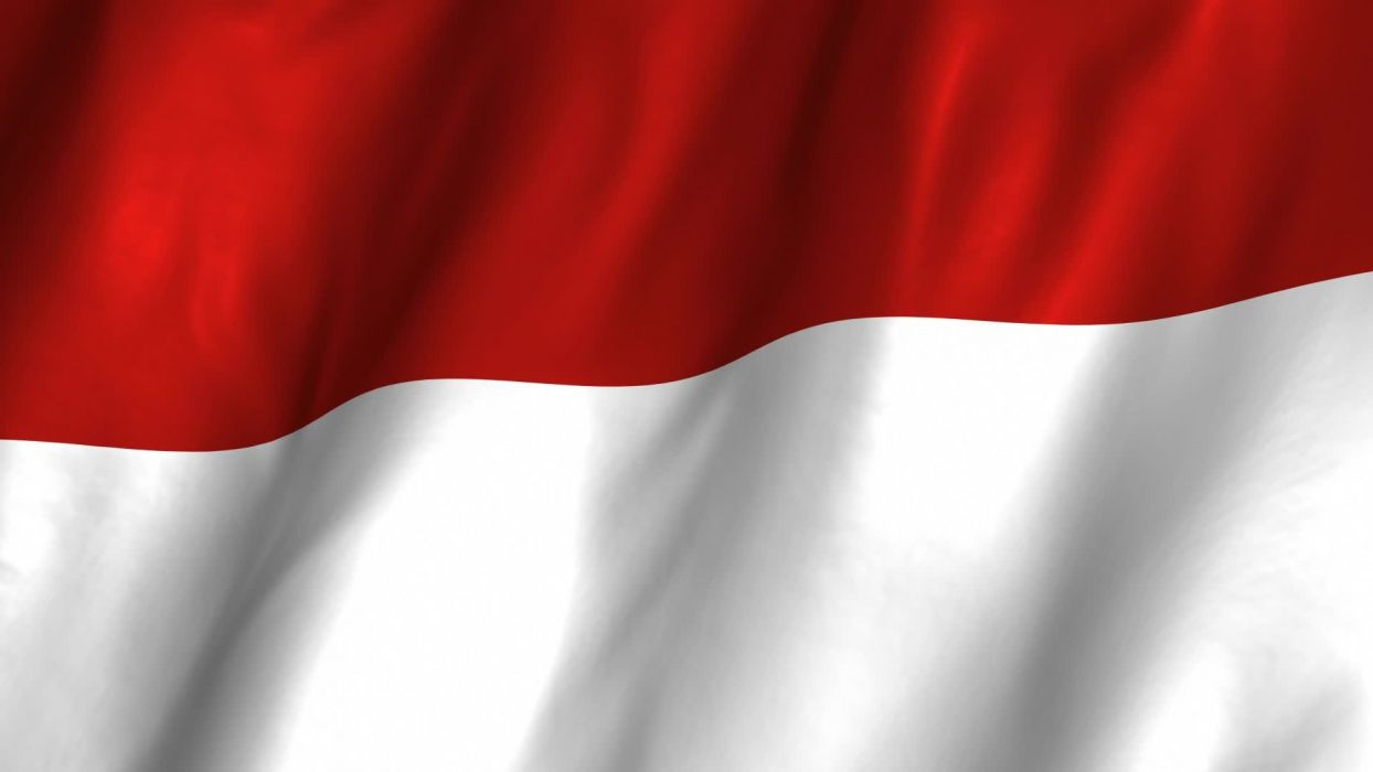 Indonesia Flag Wallpapers   Top Free Indonesia Flag Backgrounds ...