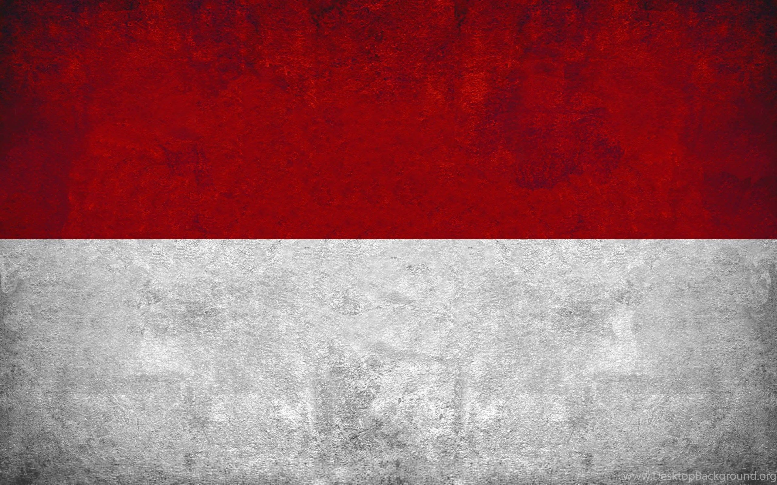 Indonesia Flag Wallpapers Top Free Indonesia Flag Backgrounds Wallpaperaccess