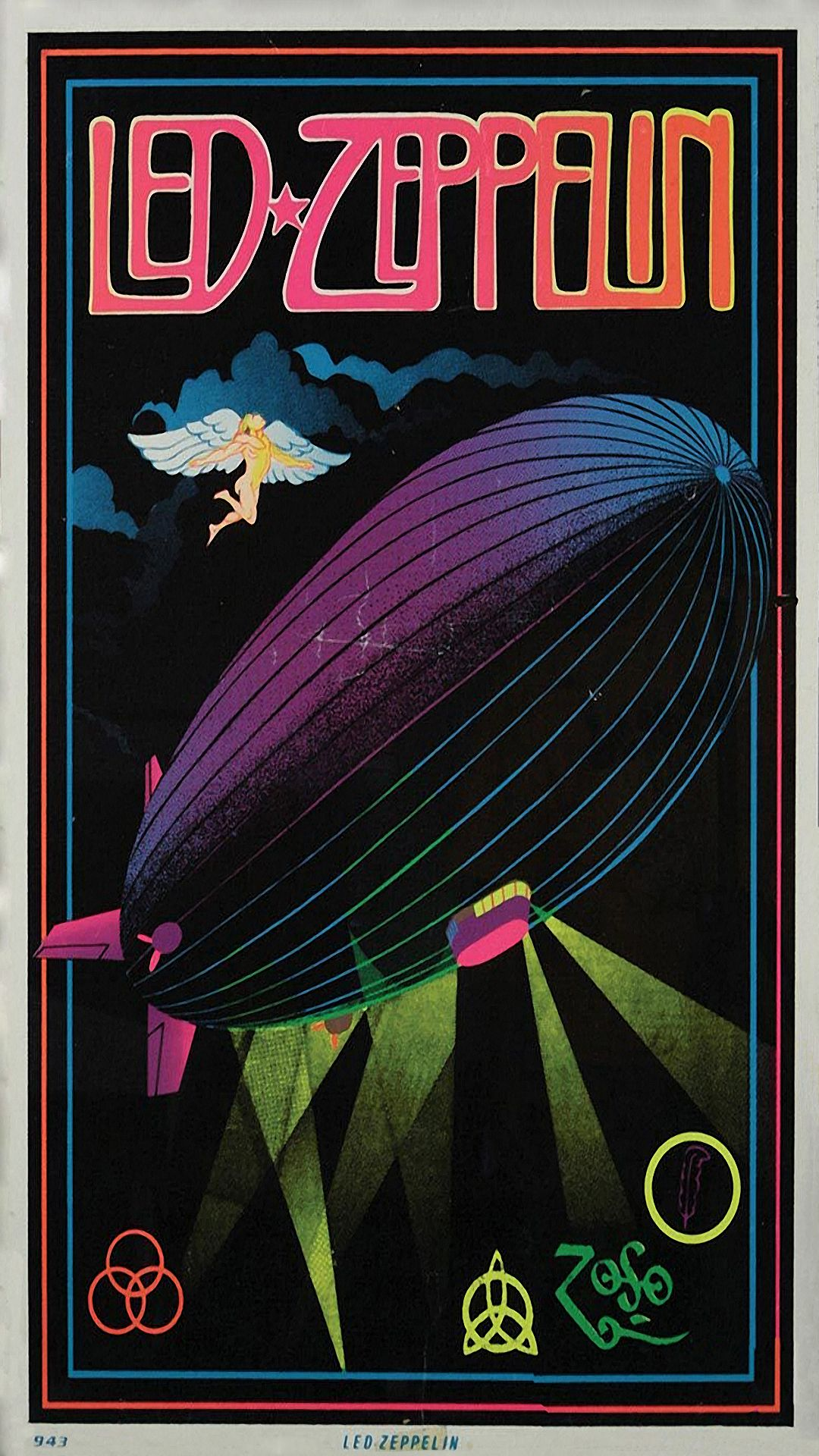 Led Zeppelin Wallpapers - Top Free Led Zeppelin ...