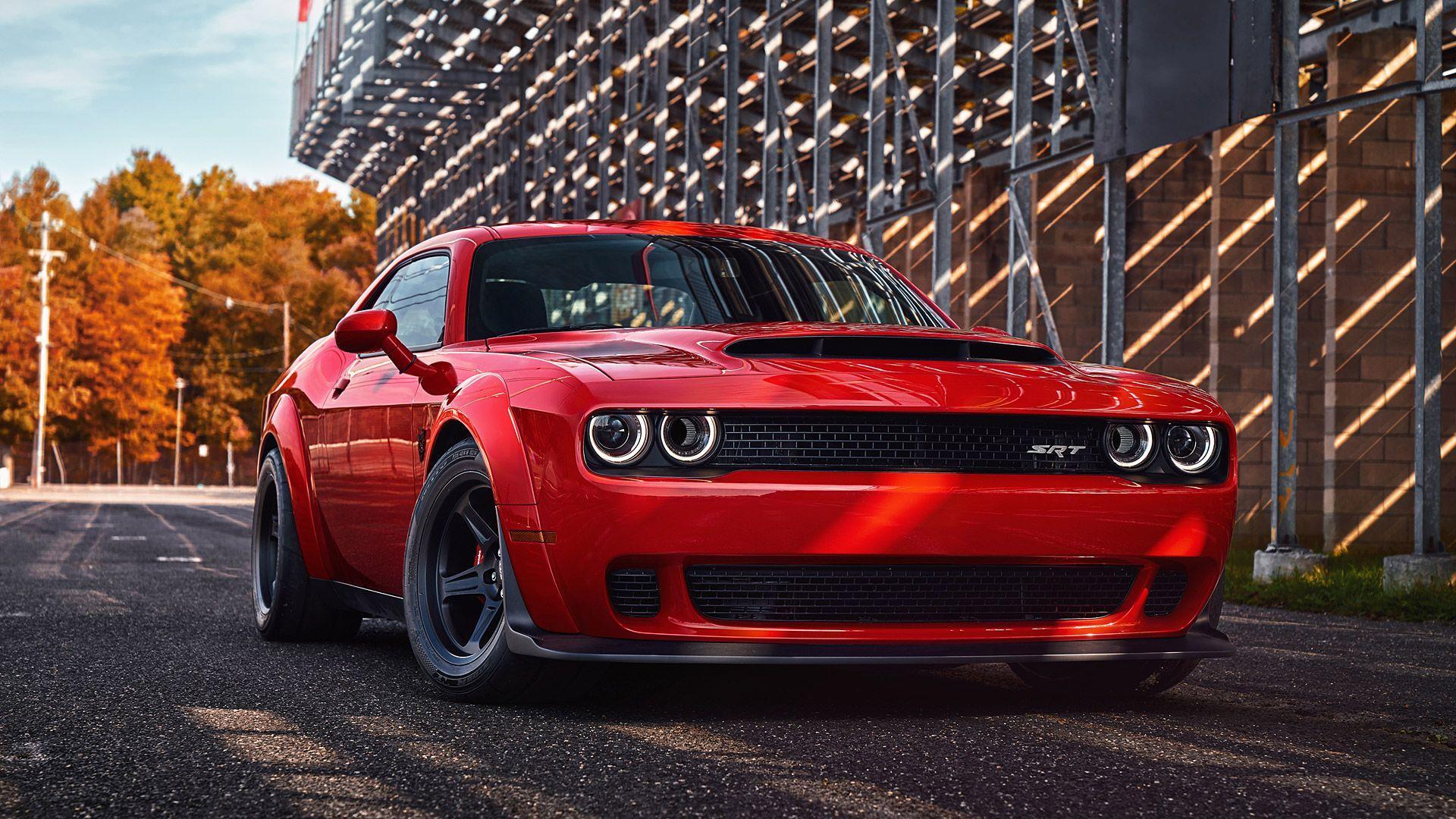 Dodge Challenger Wallpapers Top Free Dodge Challenger Backgrounds Wallpaperaccess