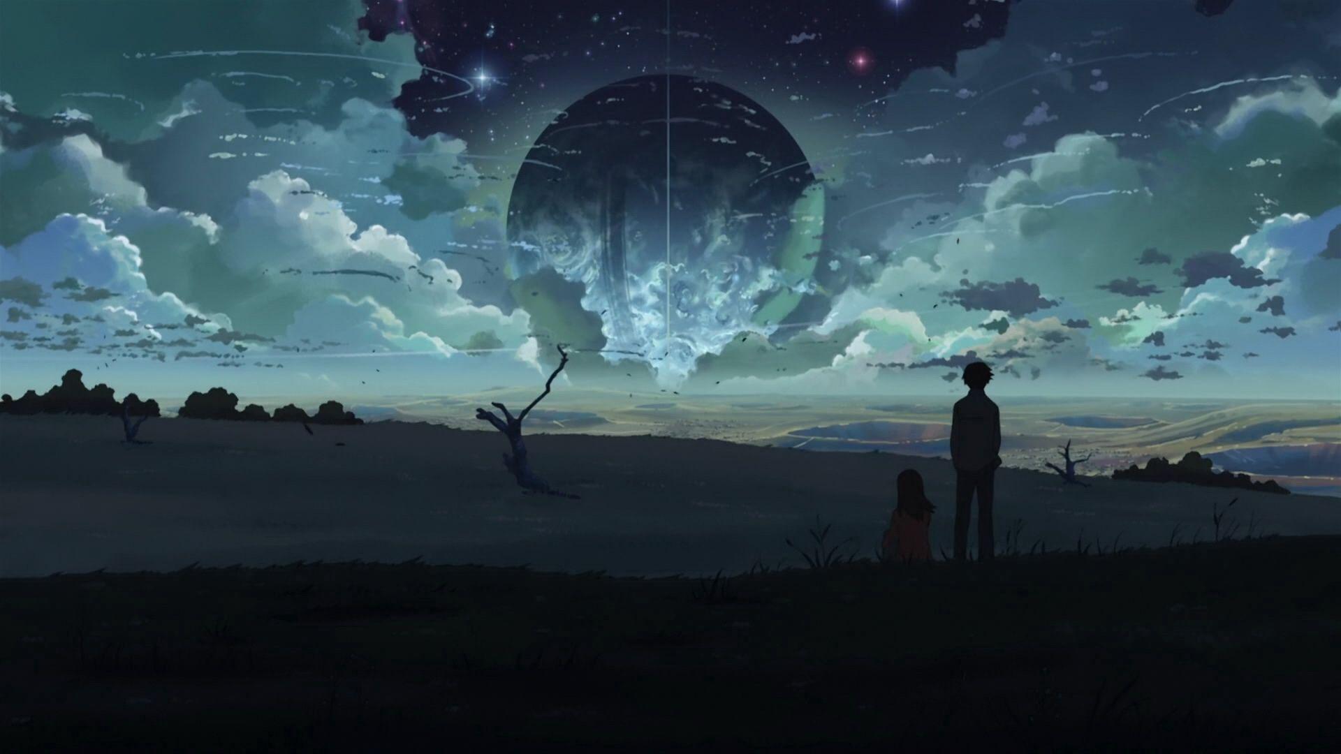 300 Wallpaper Anime Gamers Keren  Paling Keren