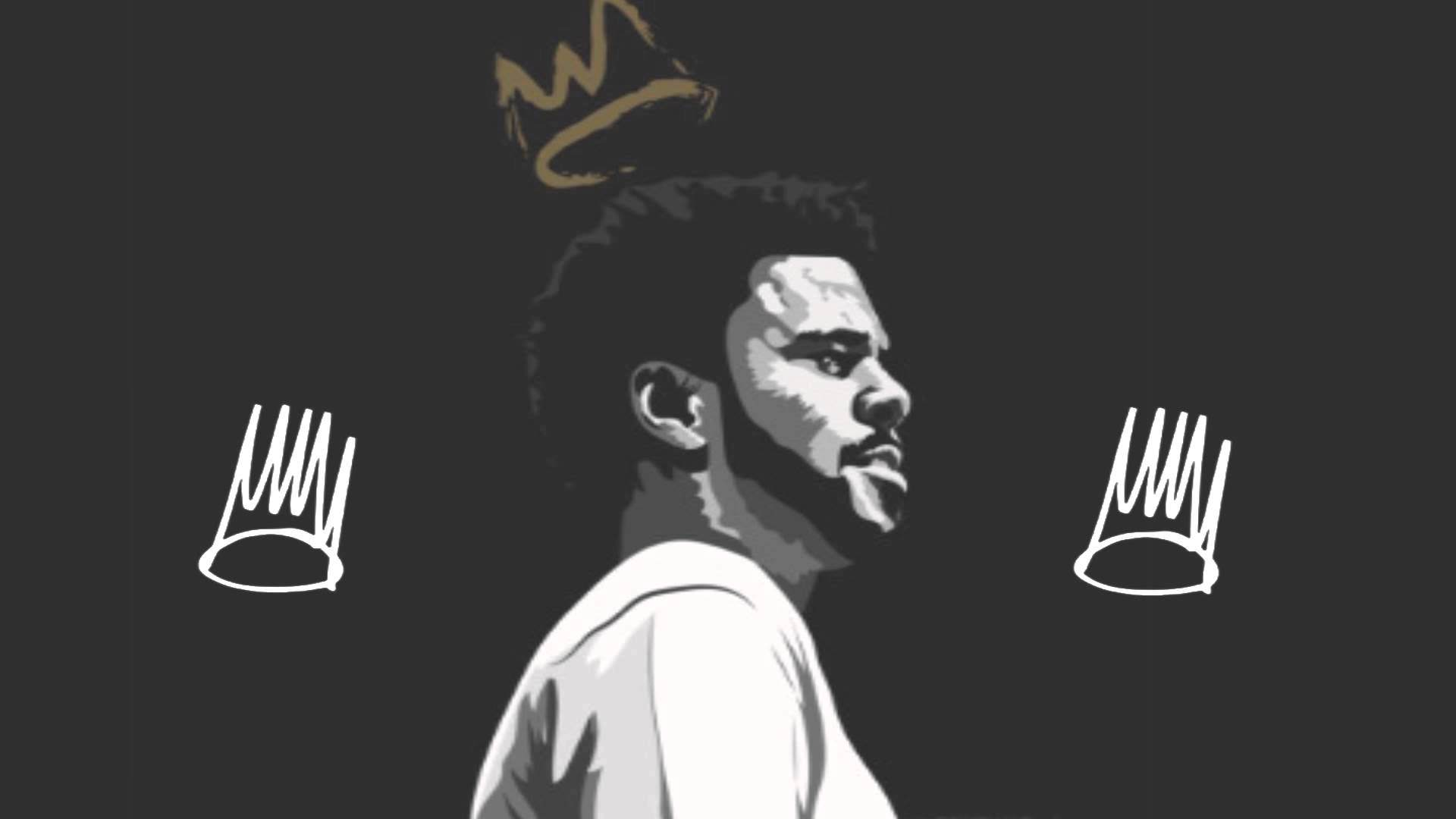 J Cole Wallpapers - Top Free J Cole Backgrounds ...