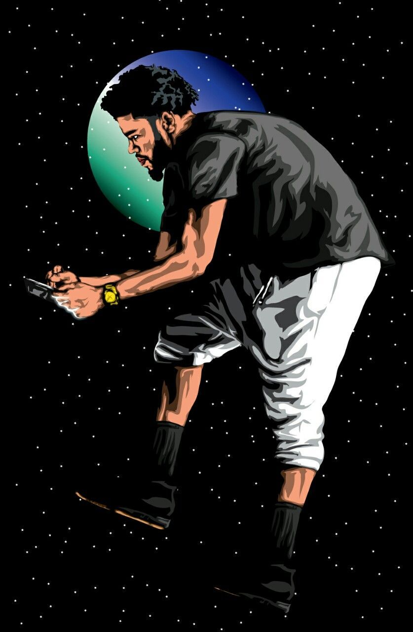 J. Cole iPhone Wallpapers , Top Free J. Cole iPhone