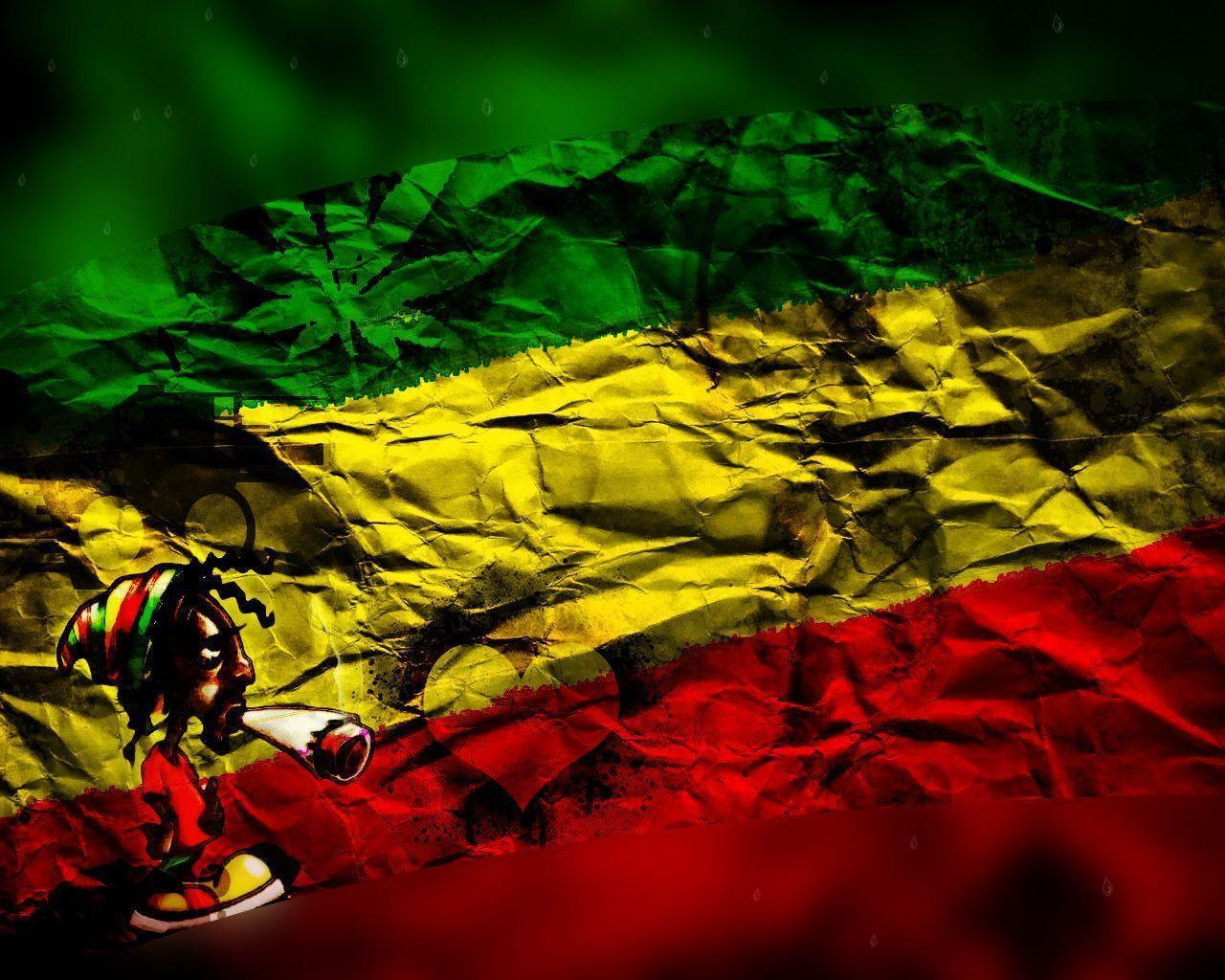 Reggae Wallpapers - Top Free Reggae