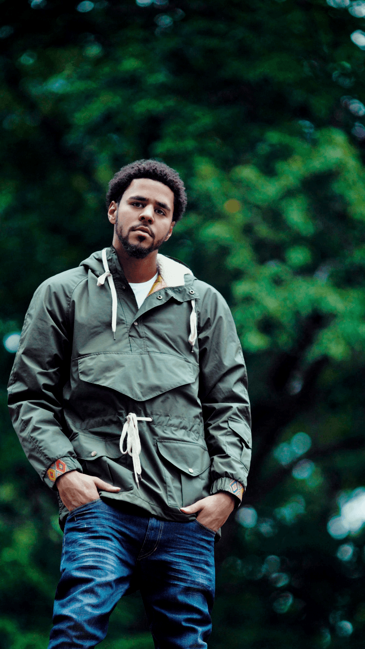 J Cole Wallpapers Top Free J Cole Backgrounds Wallpaperaccess