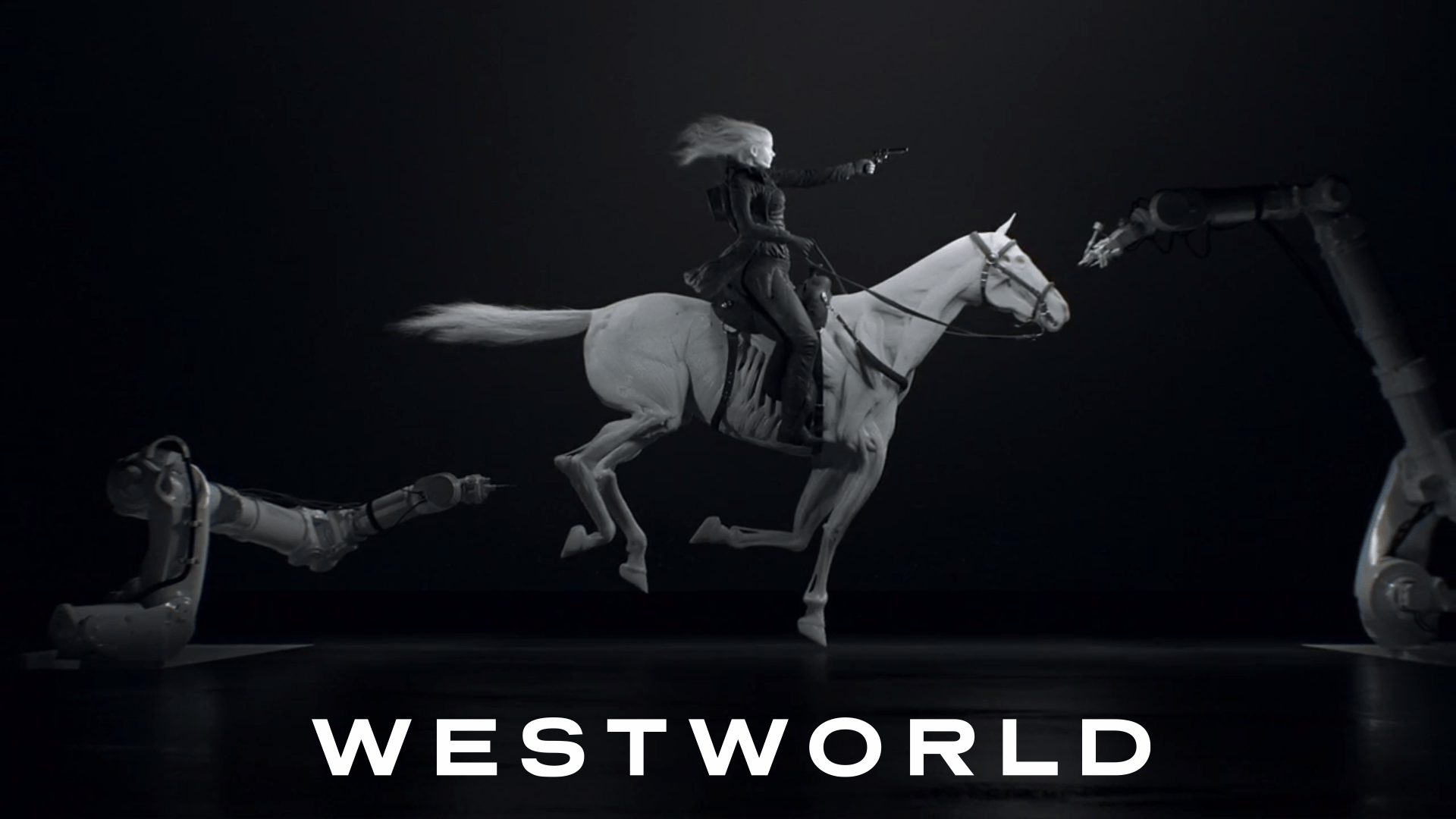 West World Wallpapers Top Free West World Backgrounds Wallpaperaccess