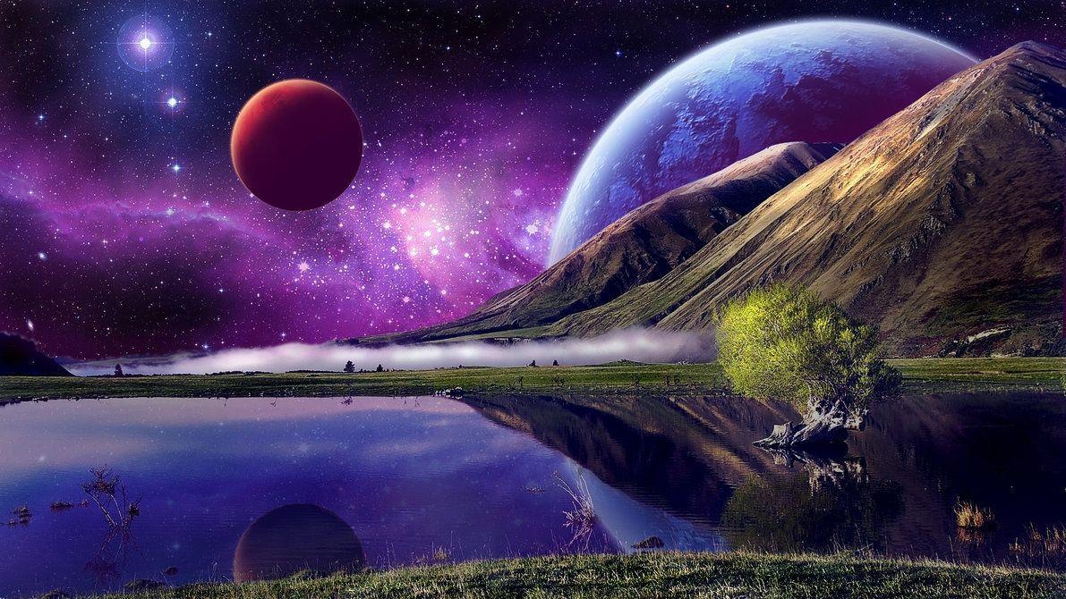 Cool Space Desktop Wallpapers Top Free Cool Space Desktop