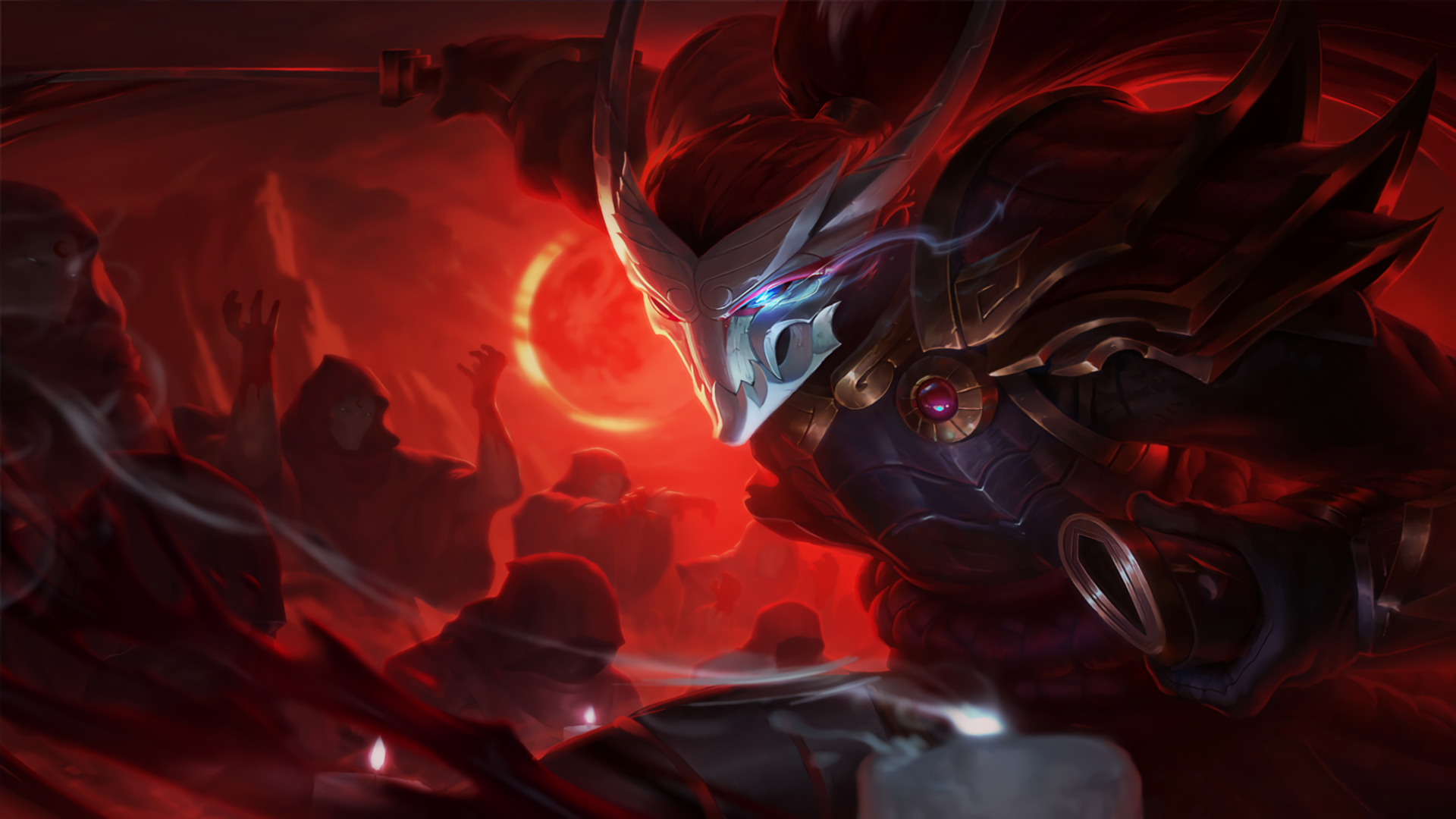Yasuo Wallpapers Top Free Yasuo Backgrounds Wallpaperaccess