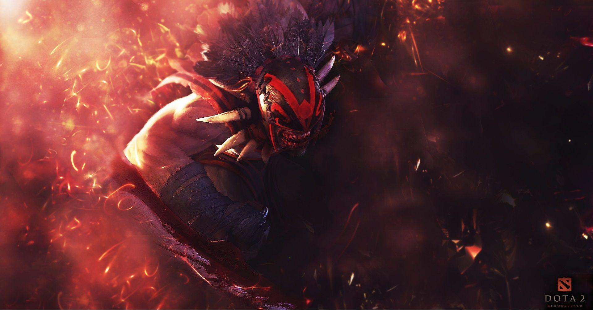 Dota 2 Wallpapers Top Free Dota 2 Backgrounds