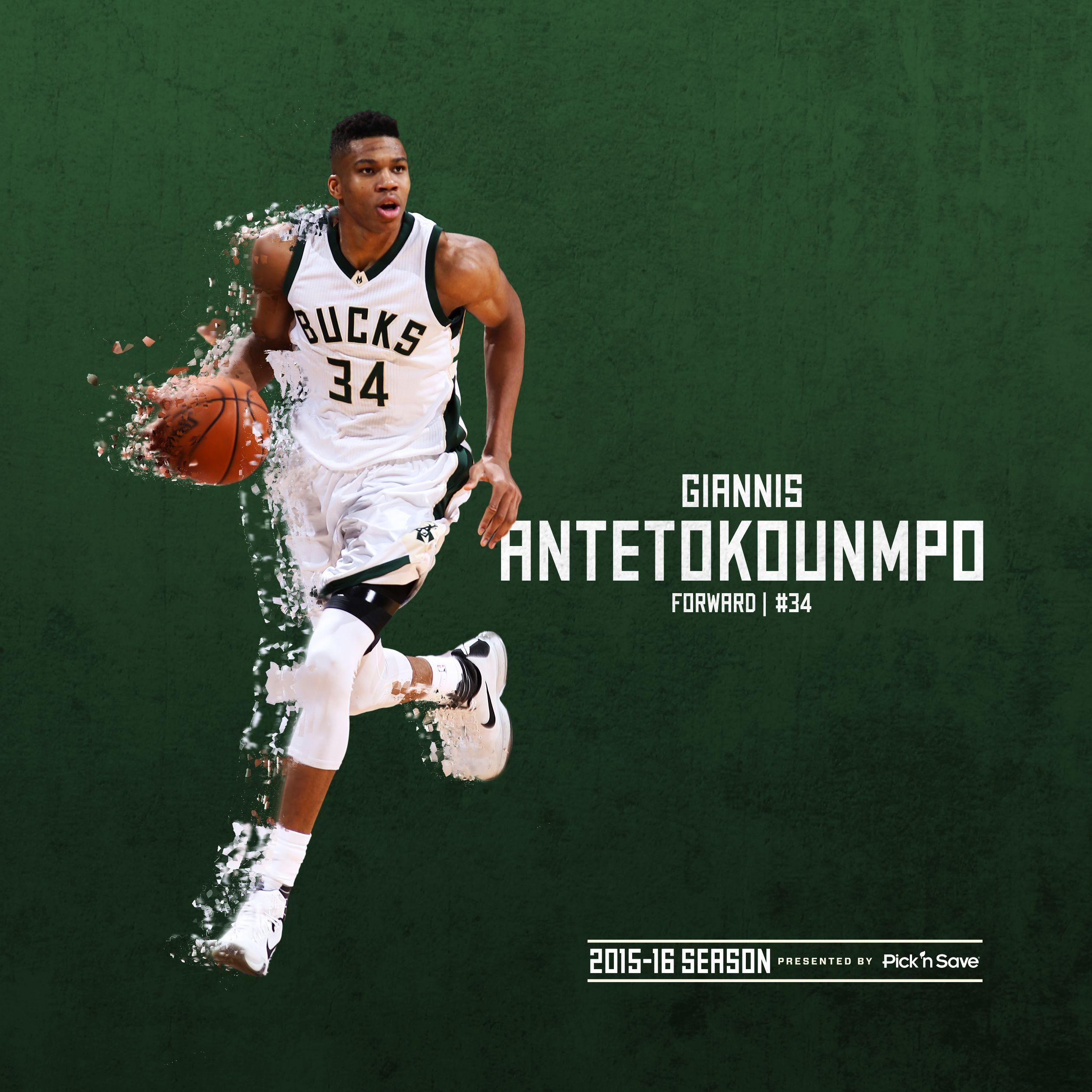 Giannis Antetokounmpo Wallpaper 2019 The Galleries Of Hd