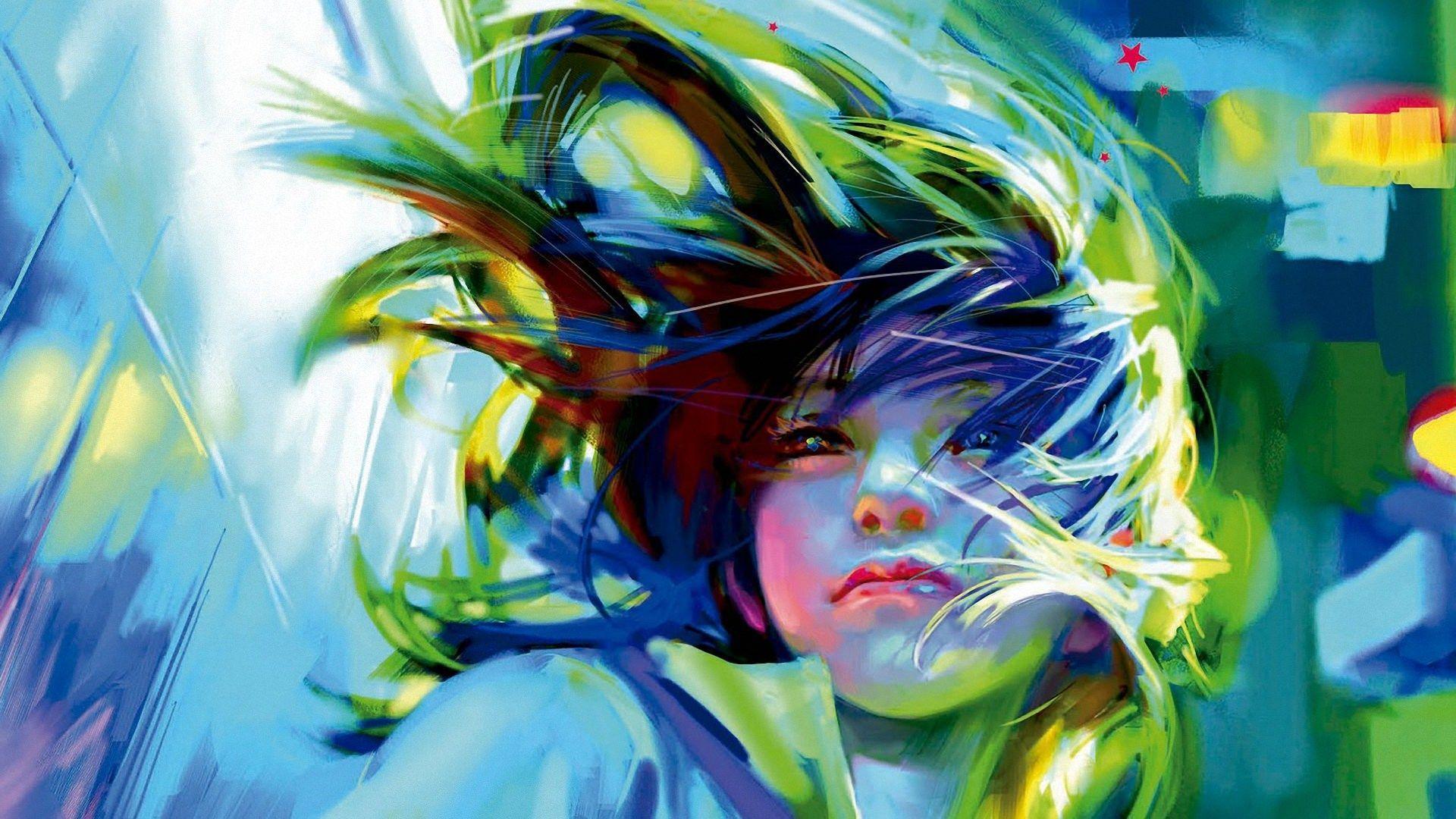 12916 Get Inspired For Anime Art Background @koolgadgetz.com.info