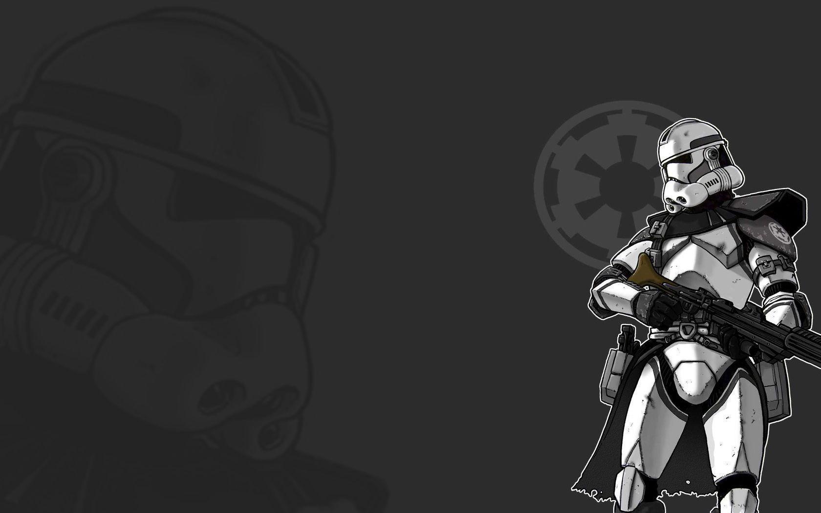 Star Wars Clone Troopers Wallpapers Top Free Star Wars Clone