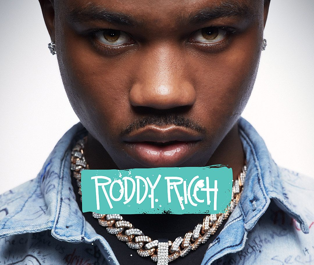 Roddy Ricch Wallpaper: Top Free Roddy Ricch Backgrounds